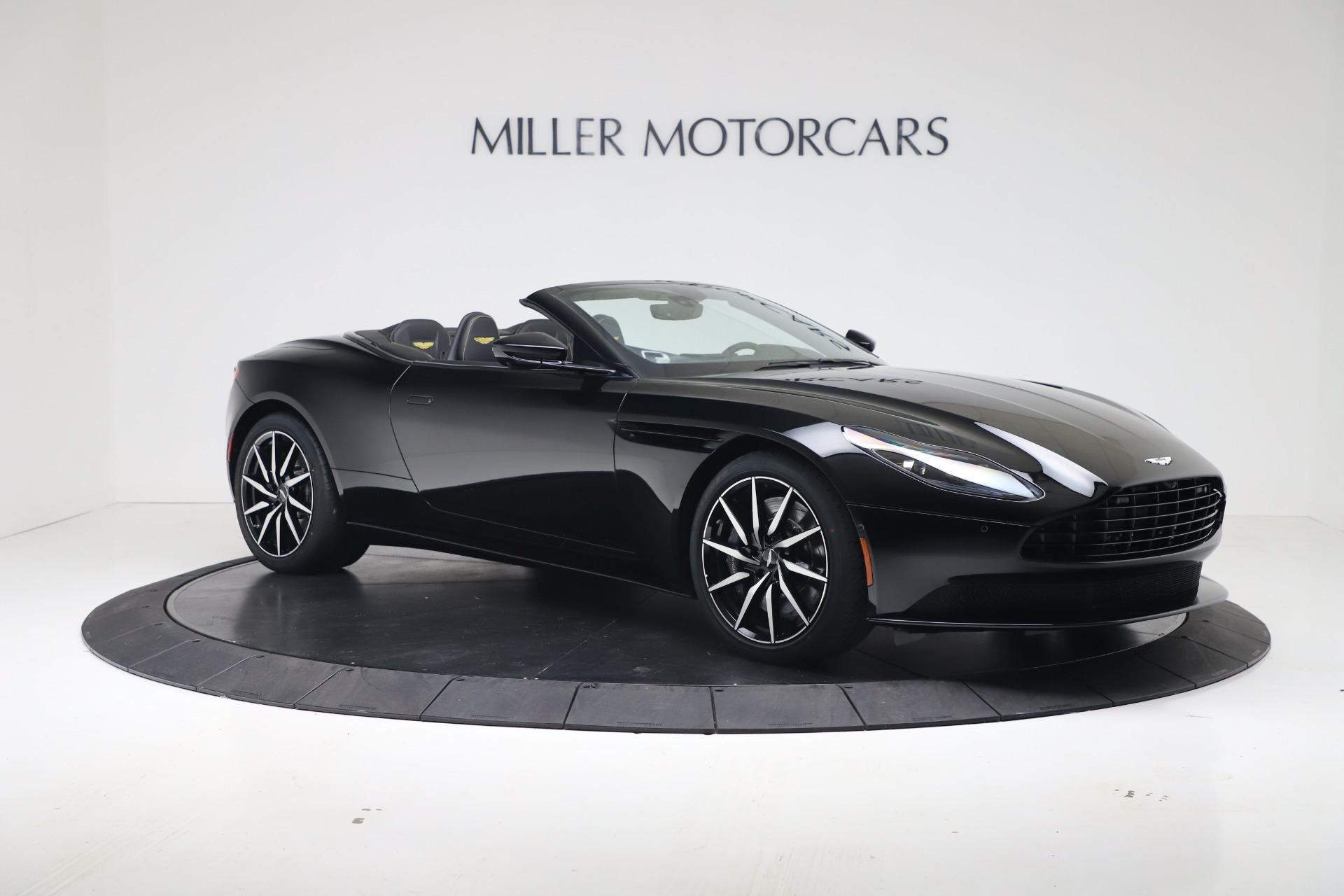 New 2020 Aston Martin DB11 V8 For Sale 247631 In Greenwich, CT
