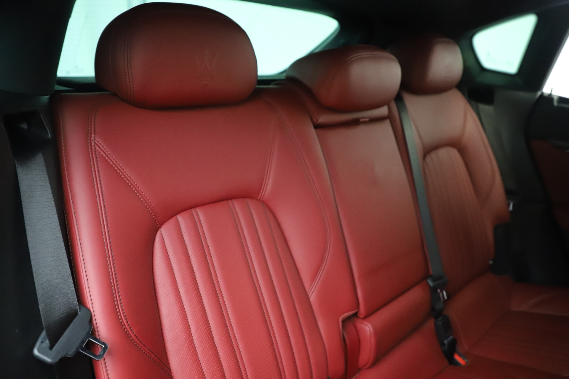 Used 2017 Maserati Levante S For Sale 62900 In Greenwich, CT