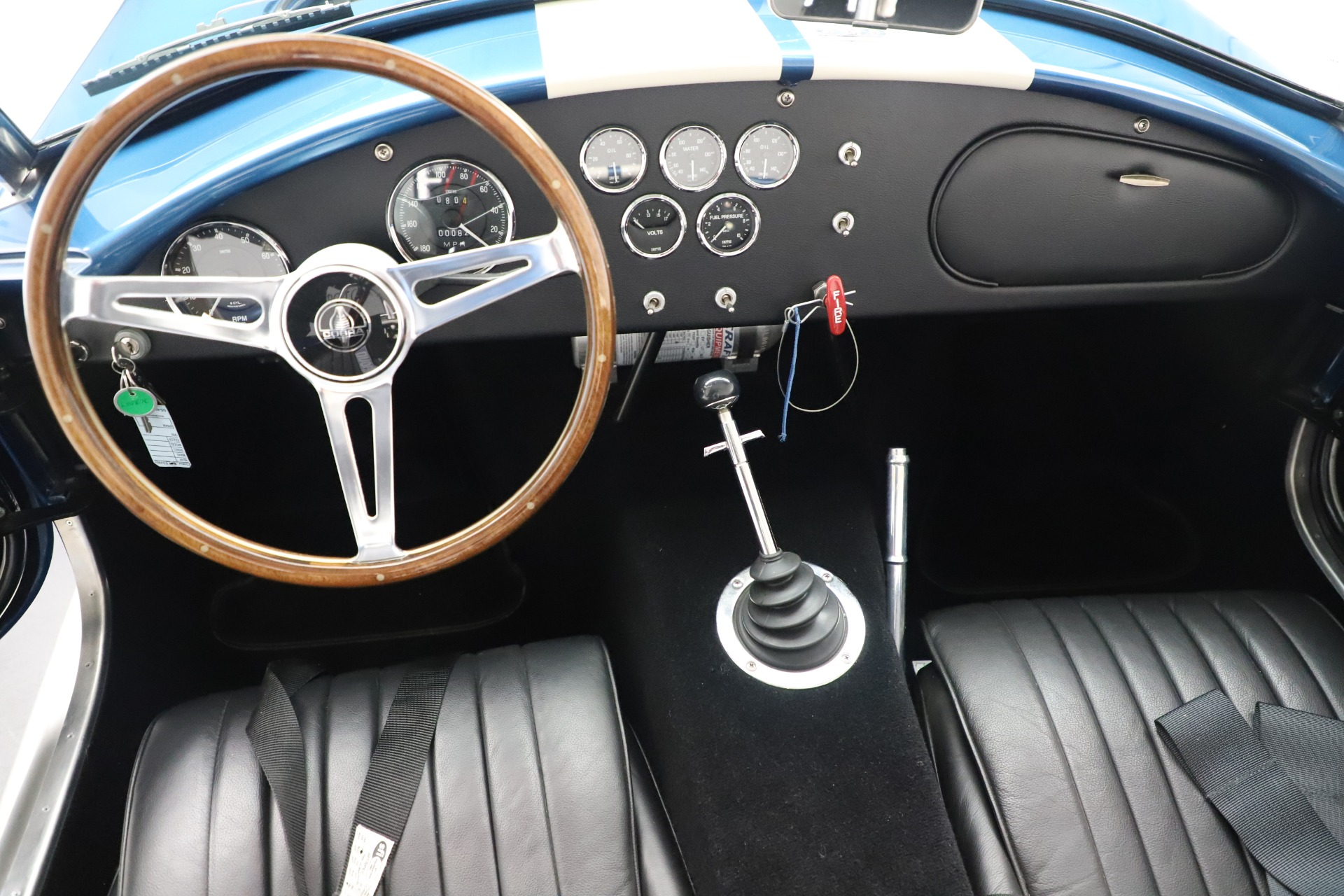 Used 1965 Ford Cobra CSX For Sale 189900 In Greenwich, CT