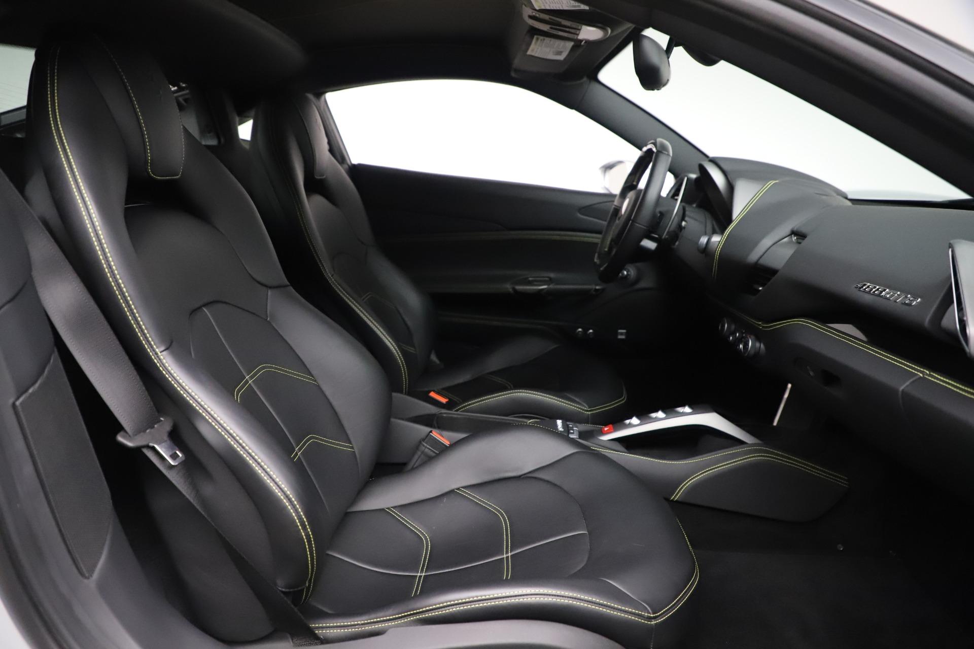 Used 2016 Ferrari 488 GTB  For Sale 235900 In Greenwich, CT