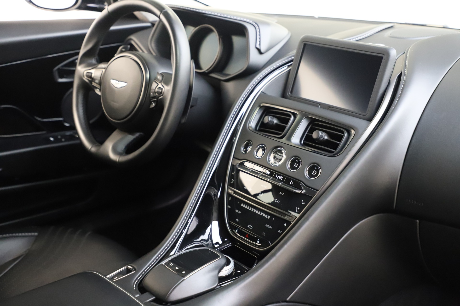 Used 2018 Aston Martin DB11 V8 For Sale 149900 In Greenwich, CT