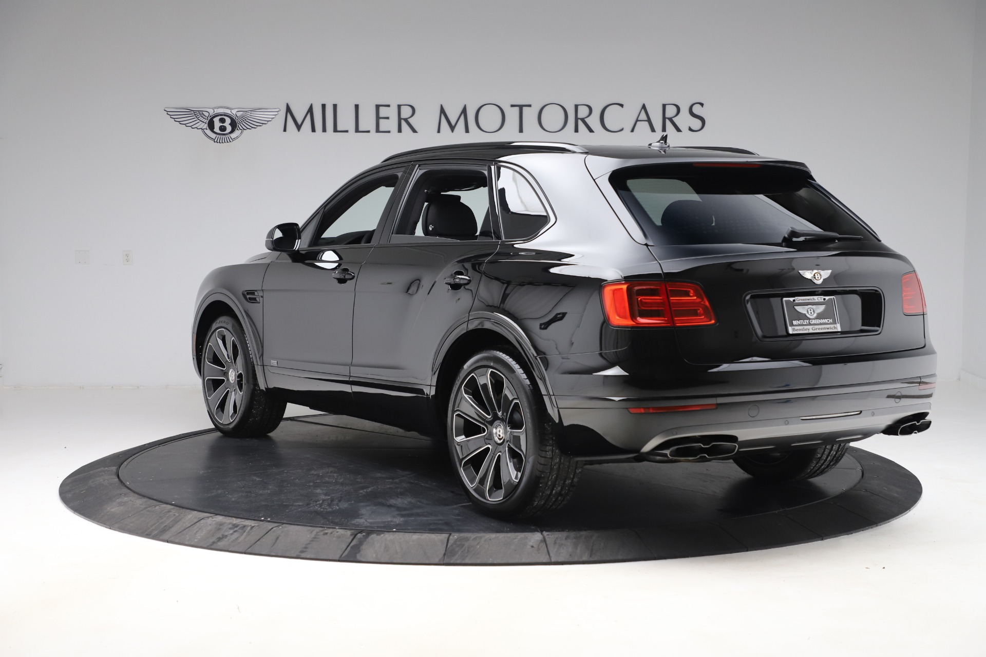 New 2020 Bentley Bentayga V8 For Sale 216860 In Greenwich, CT