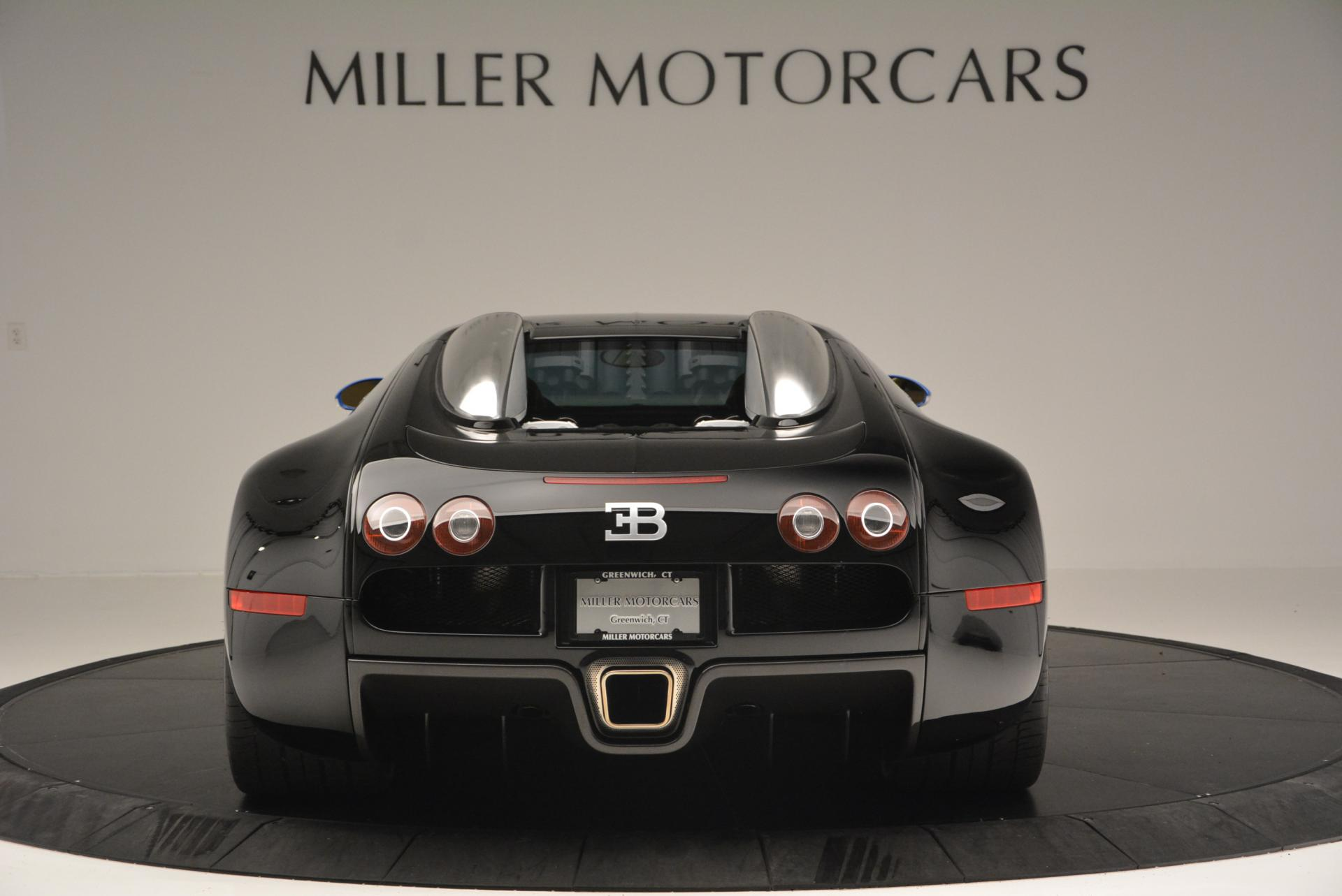 Used 2006 Bugatti Veyron 16.4  For Sale 0 In Greenwich, CT
