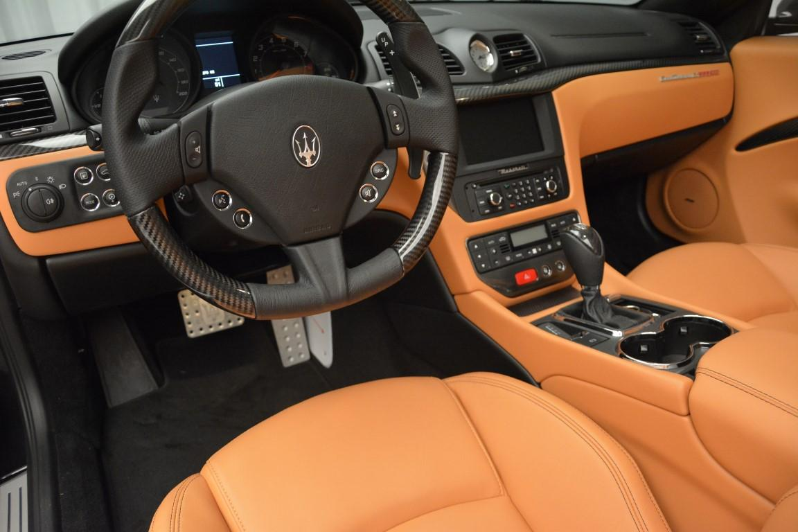 New 2016 Maserati GranTurismo MC For Sale 0 In Greenwich, CT