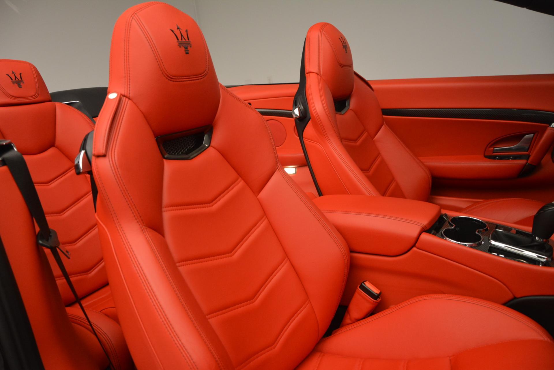 Used 2013 Maserati GranTurismo MC For Sale 0 In Greenwich, CT