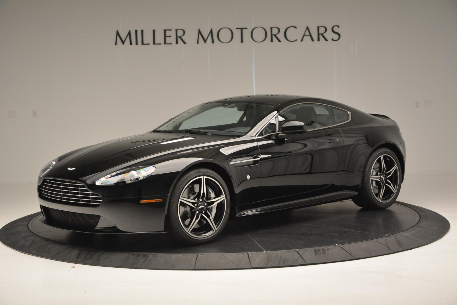 New 2016 Aston Martin V8 Vantage GTS S For Sale 0 In Greenwich, CT