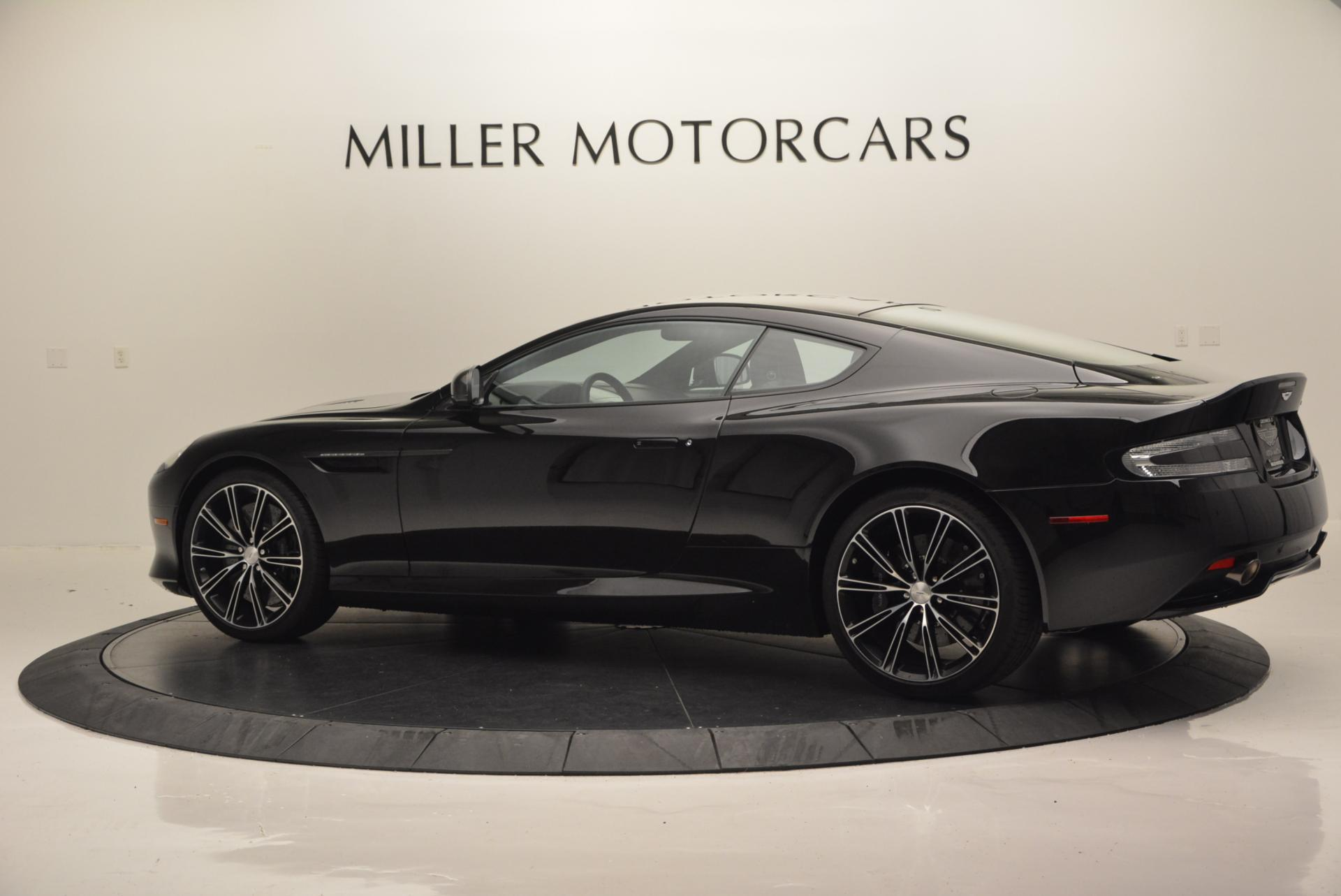 Used 2015 Aston Martin DB9 Carbon Edition For Sale 0 In Greenwich, CT