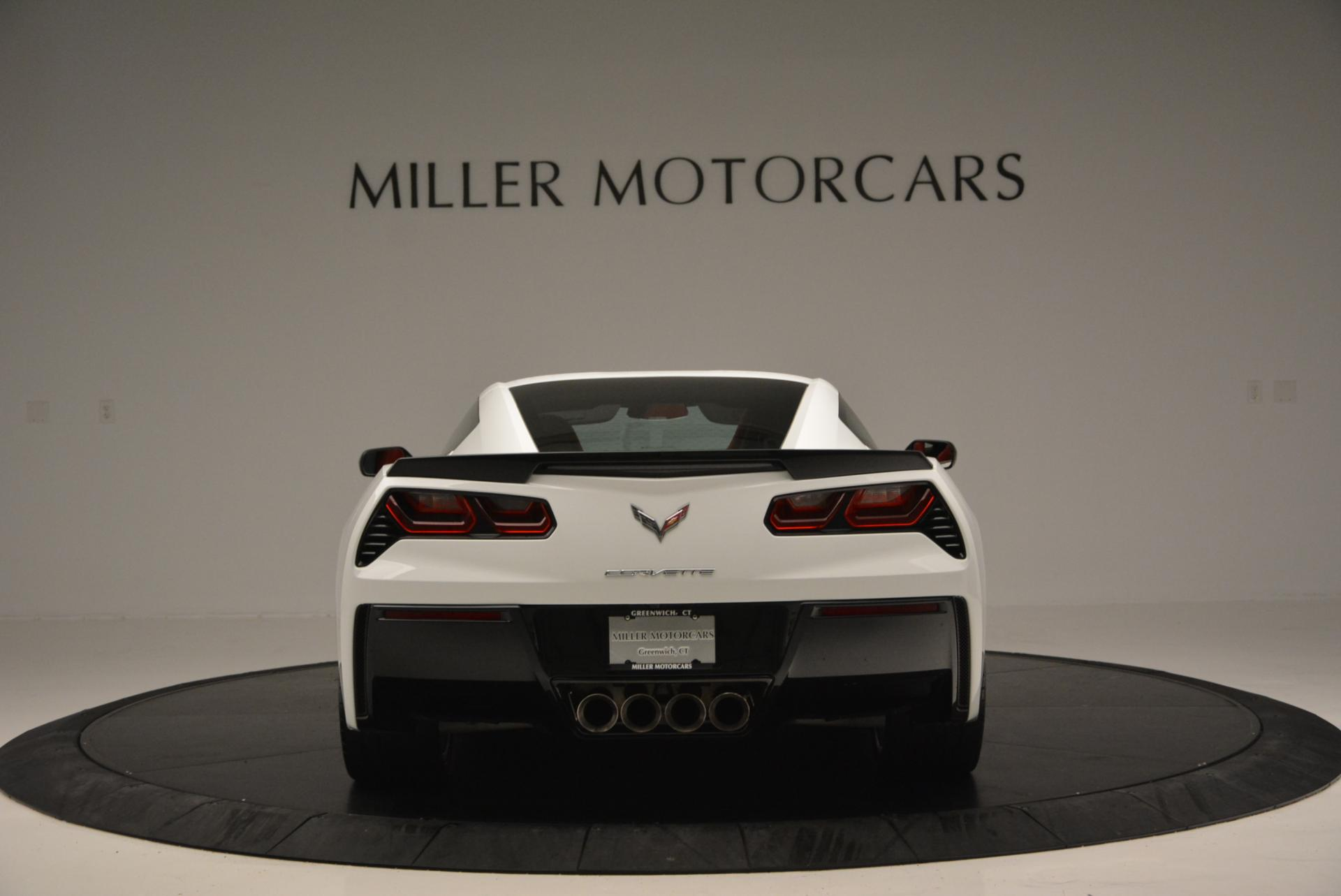 Used 2014 Chevrolet Corvette Stingray Z51 For Sale 0 In Greenwich, CT