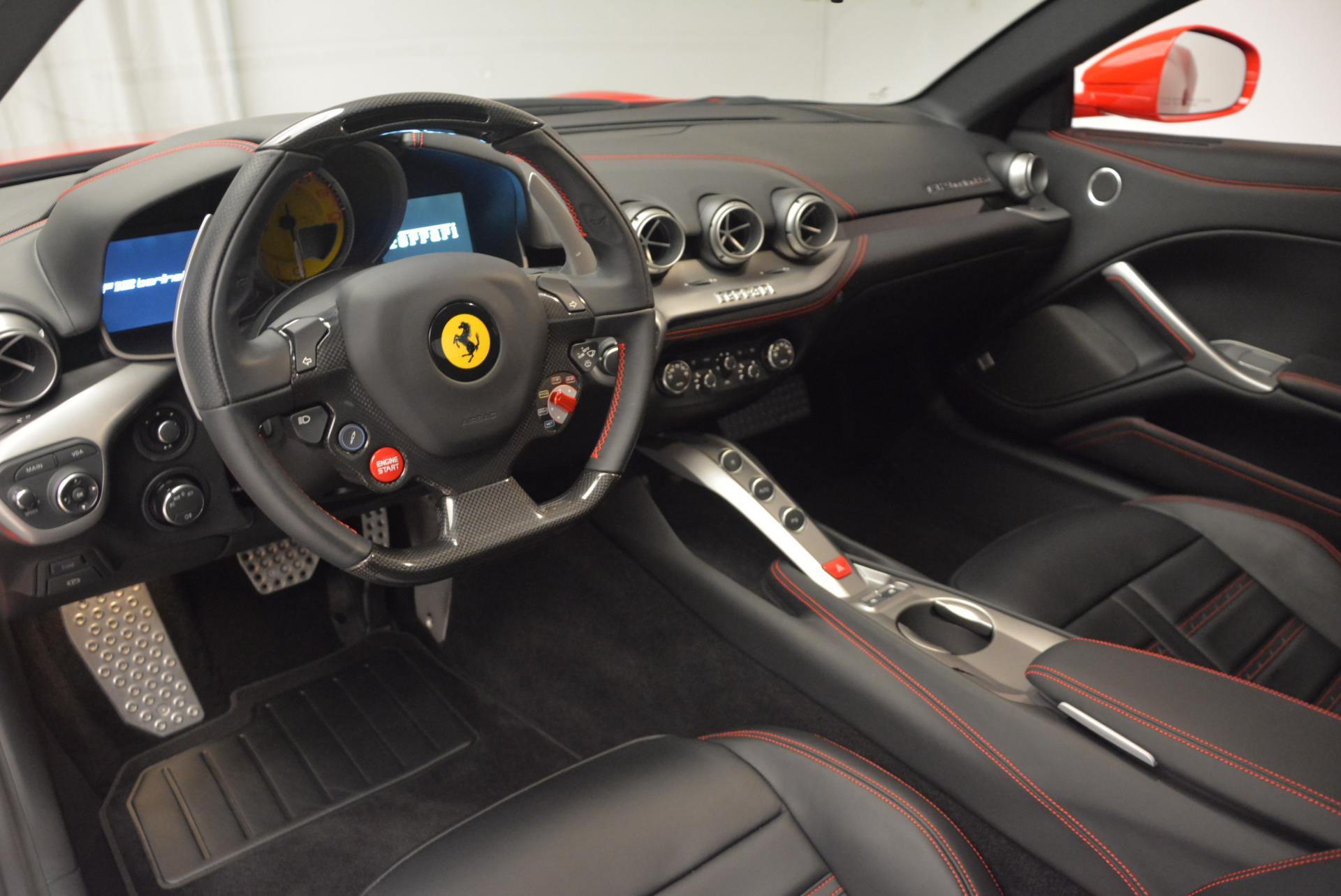 Used 2015 Ferrari F12 Berlinetta  For Sale 0 In Greenwich, CT