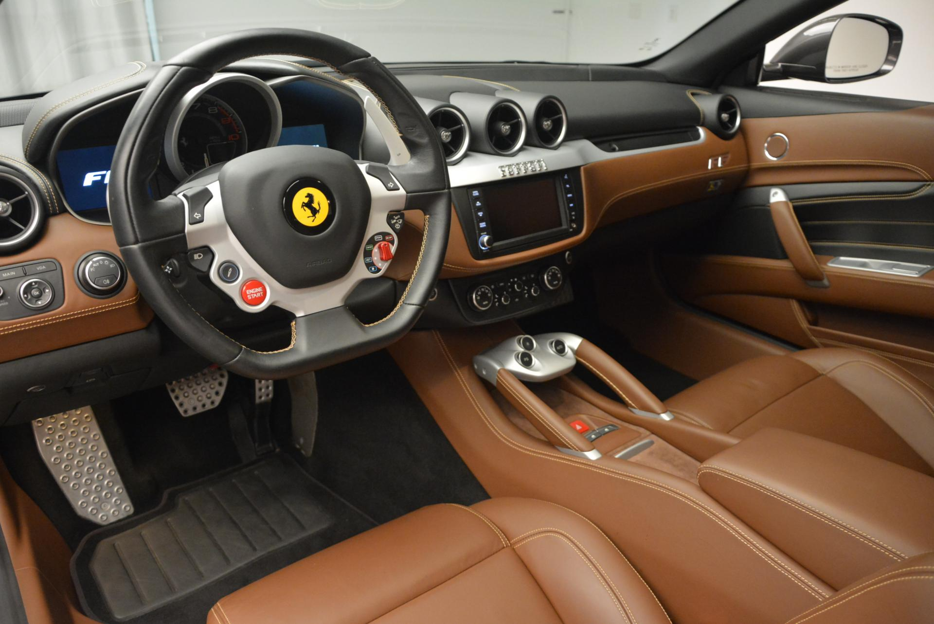 Used 2014 Ferrari FF  For Sale 0 In Greenwich, CT
