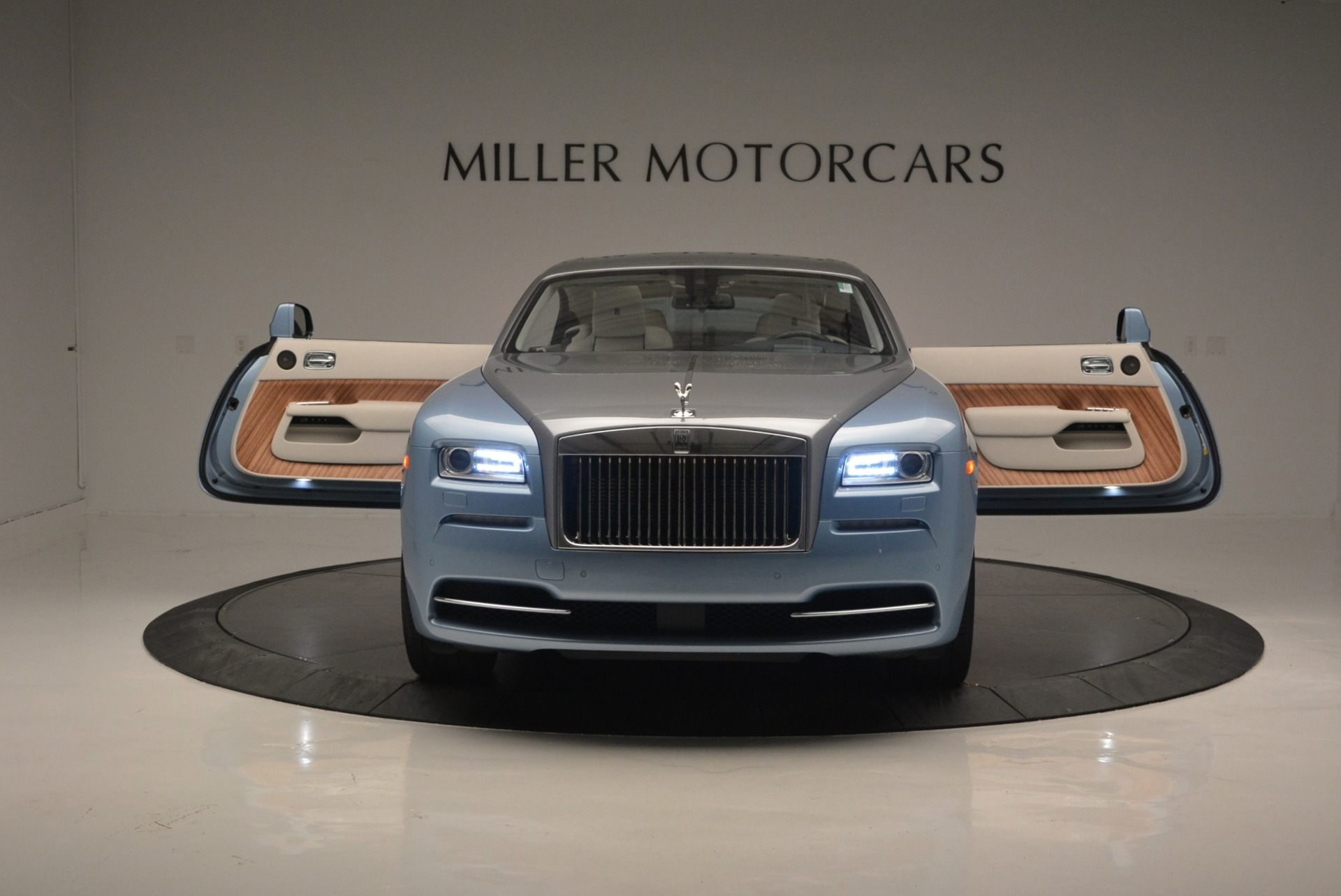 Used 2015 Rolls-Royce Wraith  For Sale 0 In Greenwich, CT