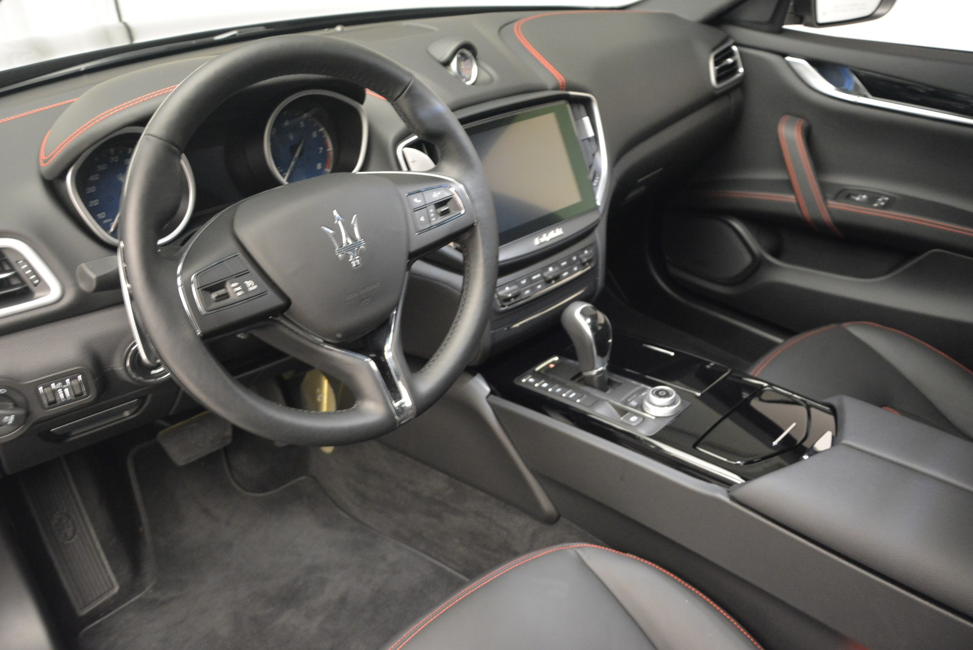 Used 2017 Maserati Ghibli S Q4 - EX Loaner For Sale 0 In Greenwich, CT
