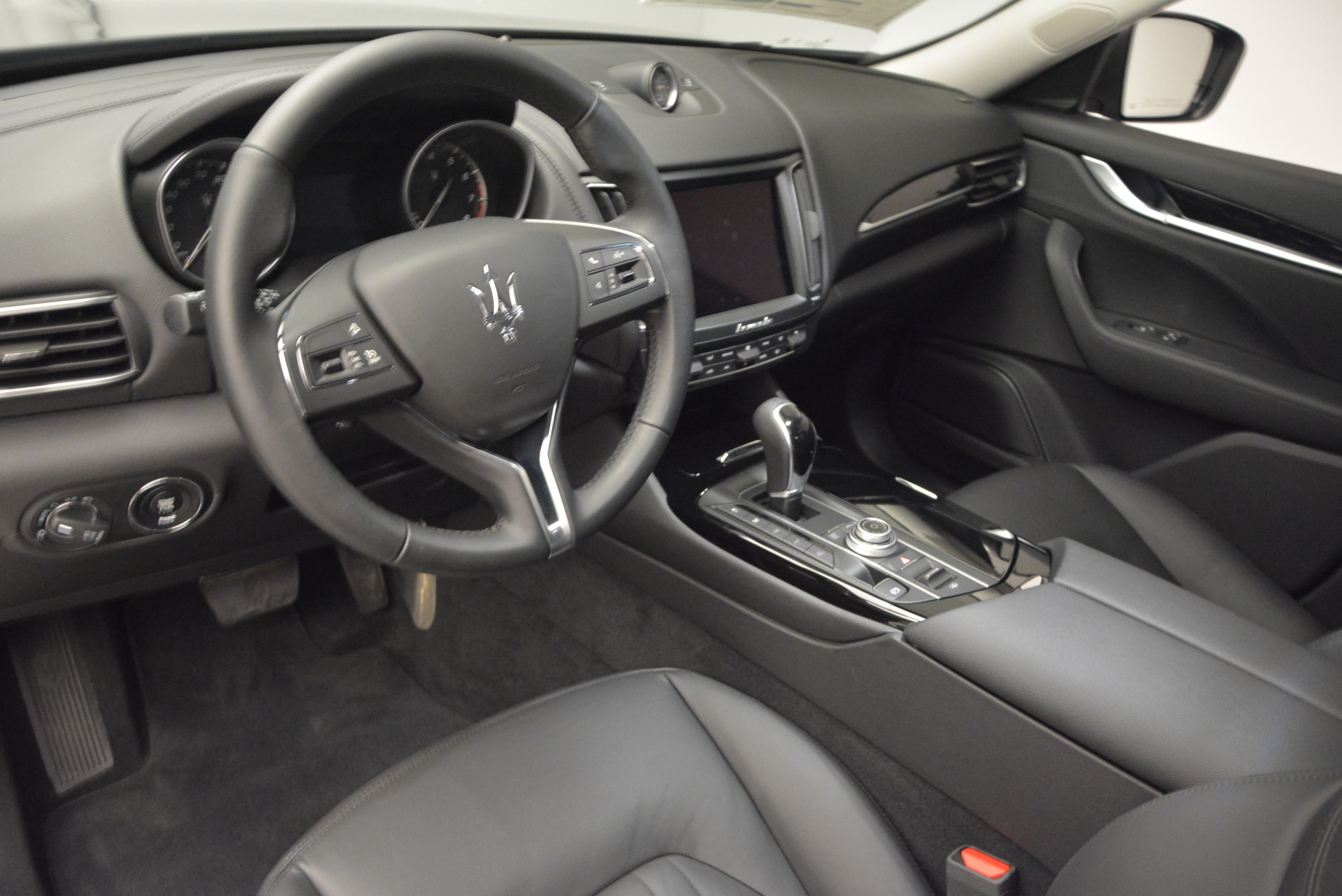 New 2017 Maserati Levante 350hp For Sale 0 In Greenwich, CT