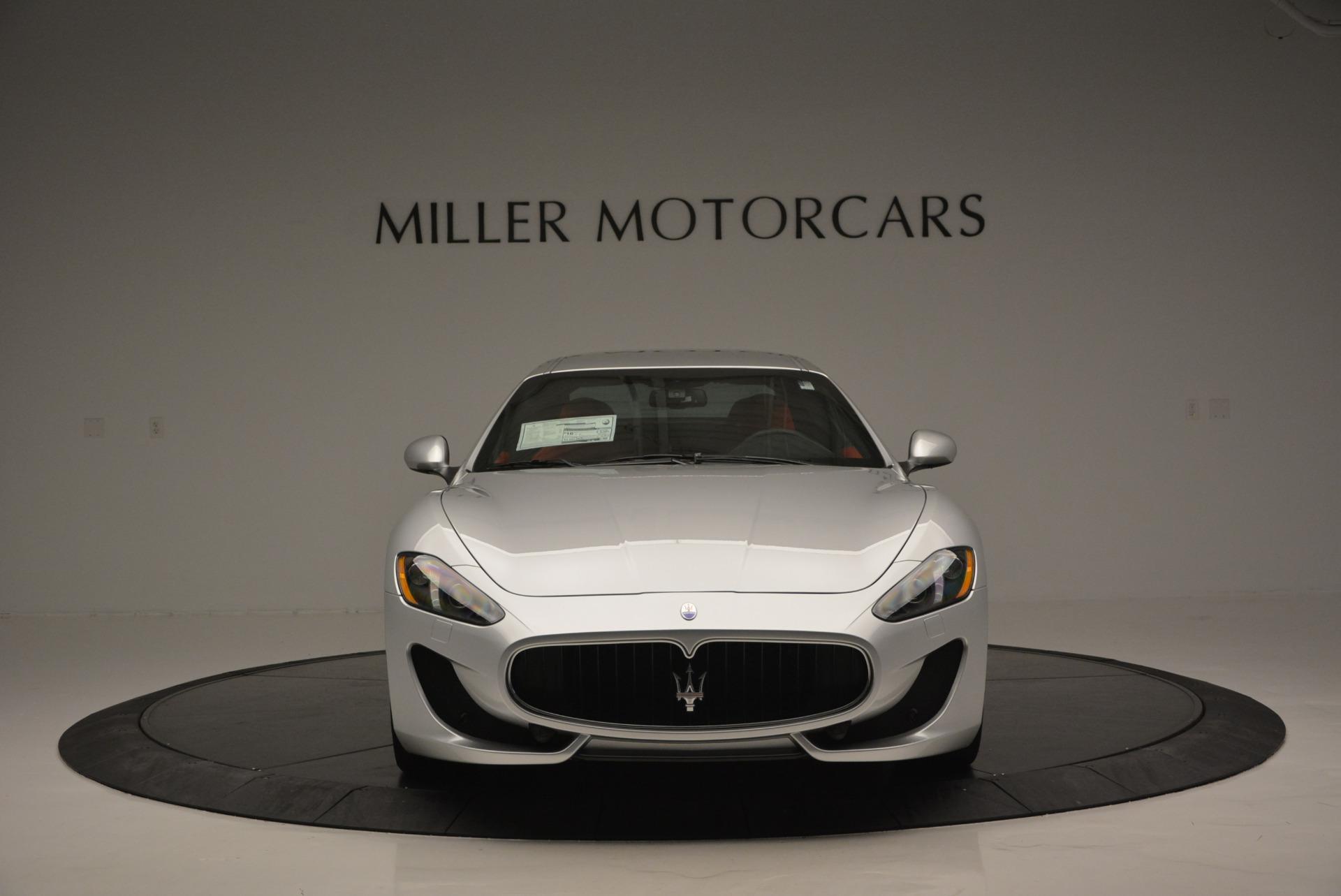 New 2017 Maserati GranTurismo Sport For Sale 0 In Greenwich, CT