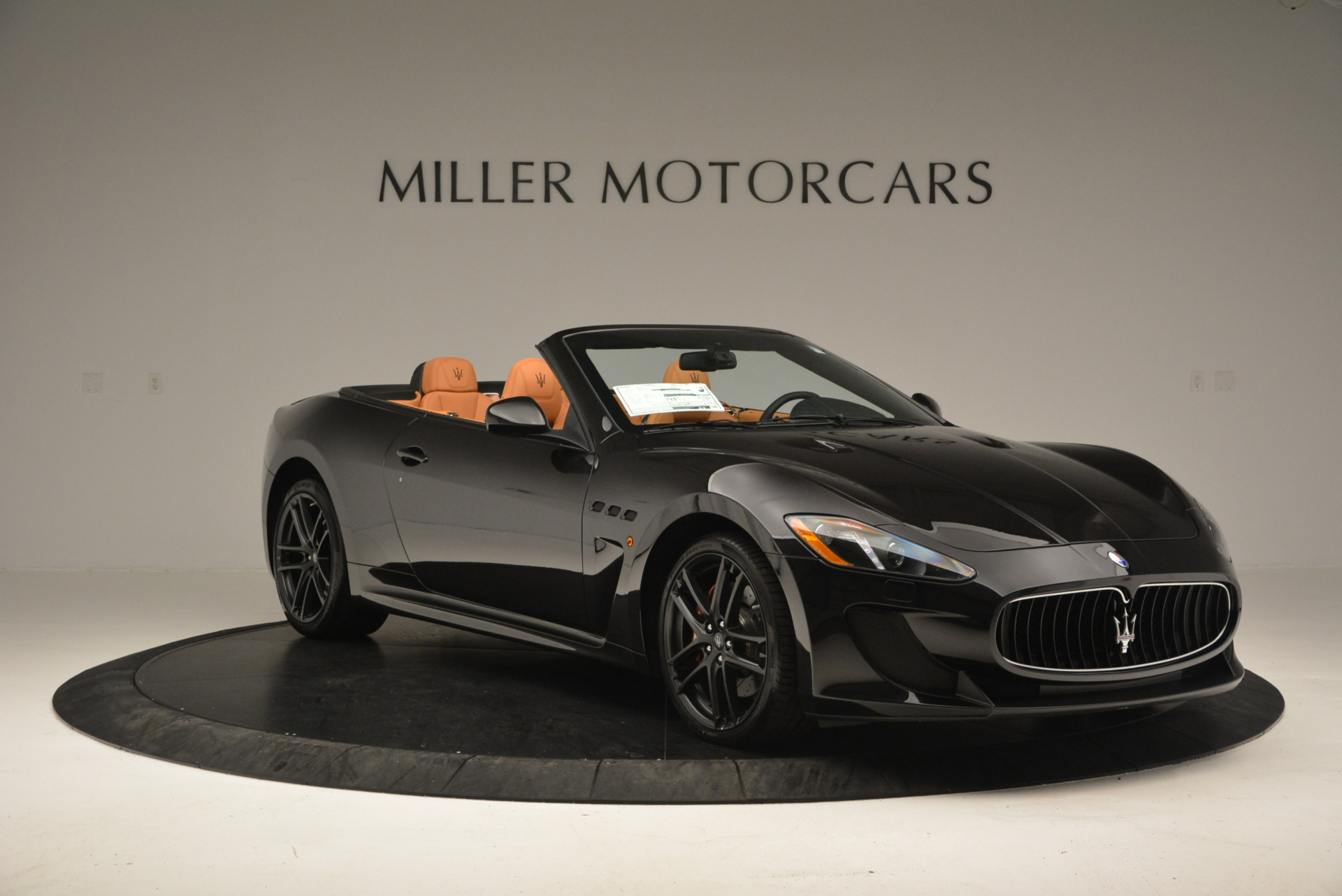New 2017 Maserati GranTurismo MC For Sale 0 In Greenwich, CT