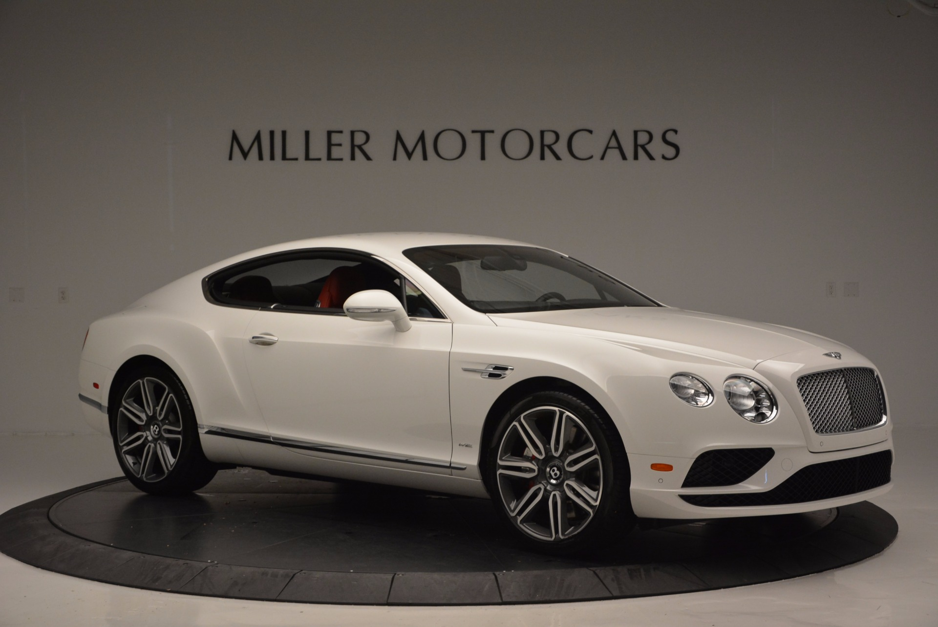 Used 2016 Bentley Continental GT  For Sale 0 In Greenwich, CT