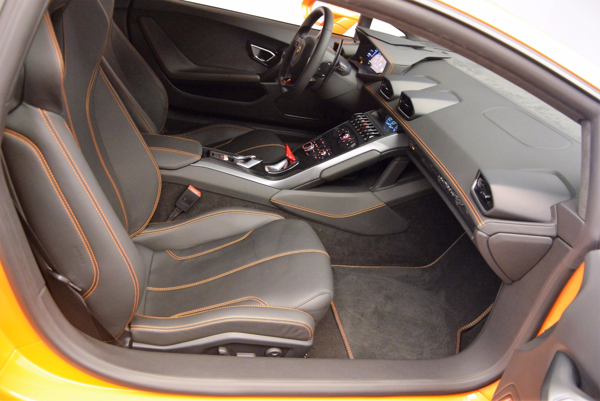 Used 2015 Lamborghini Huracan LP 610-4 For Sale 0 In Greenwich, CT