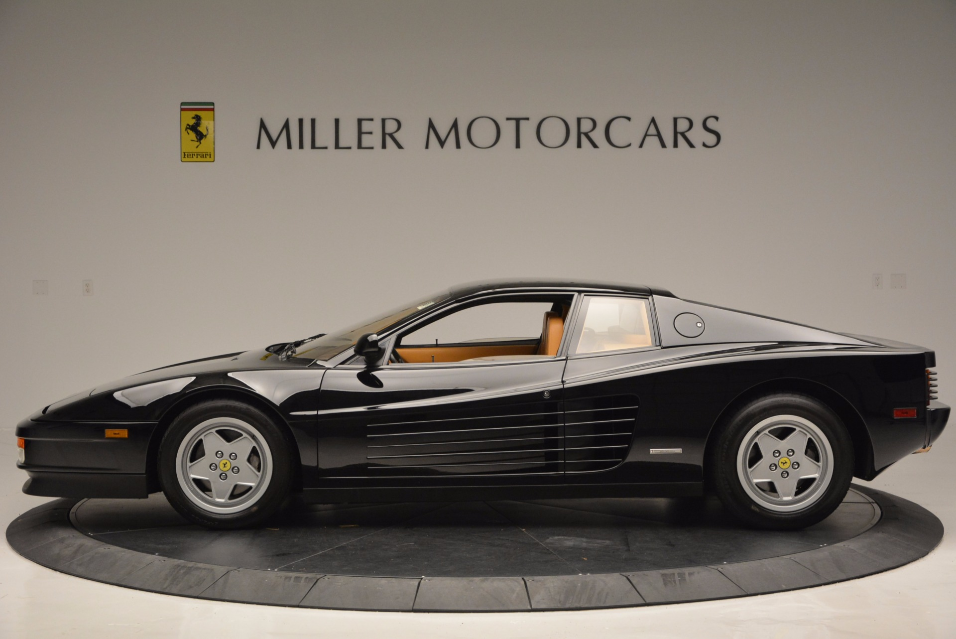 Used 1989 Ferrari Testarossa  For Sale 0 In Greenwich, CT