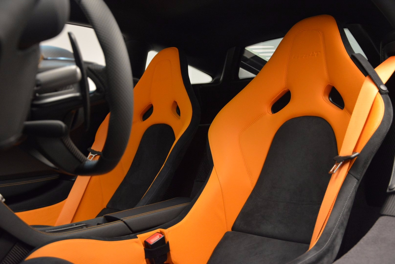 Used 2016 McLaren 675LT  For Sale 0 In Greenwich, CT