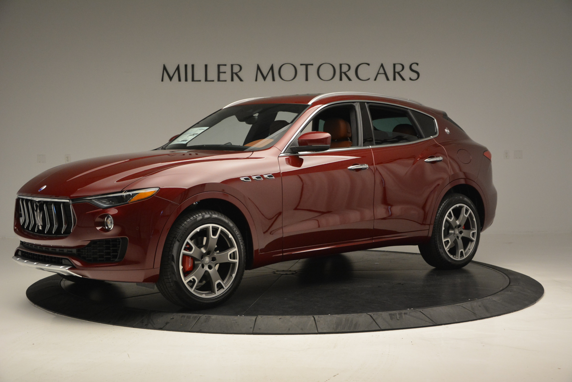 New 2017 Maserati Levante  For Sale 0 In Greenwich, CT