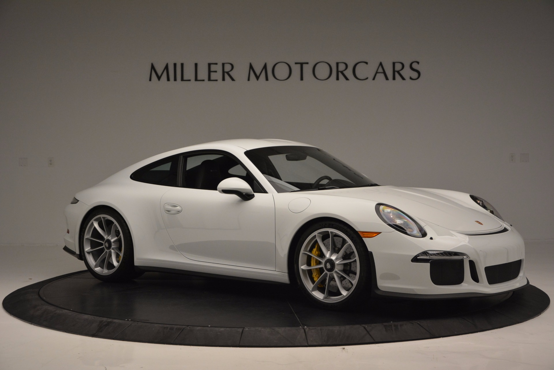 Used 2016 Porsche 911 R  For Sale 0 In Greenwich, CT