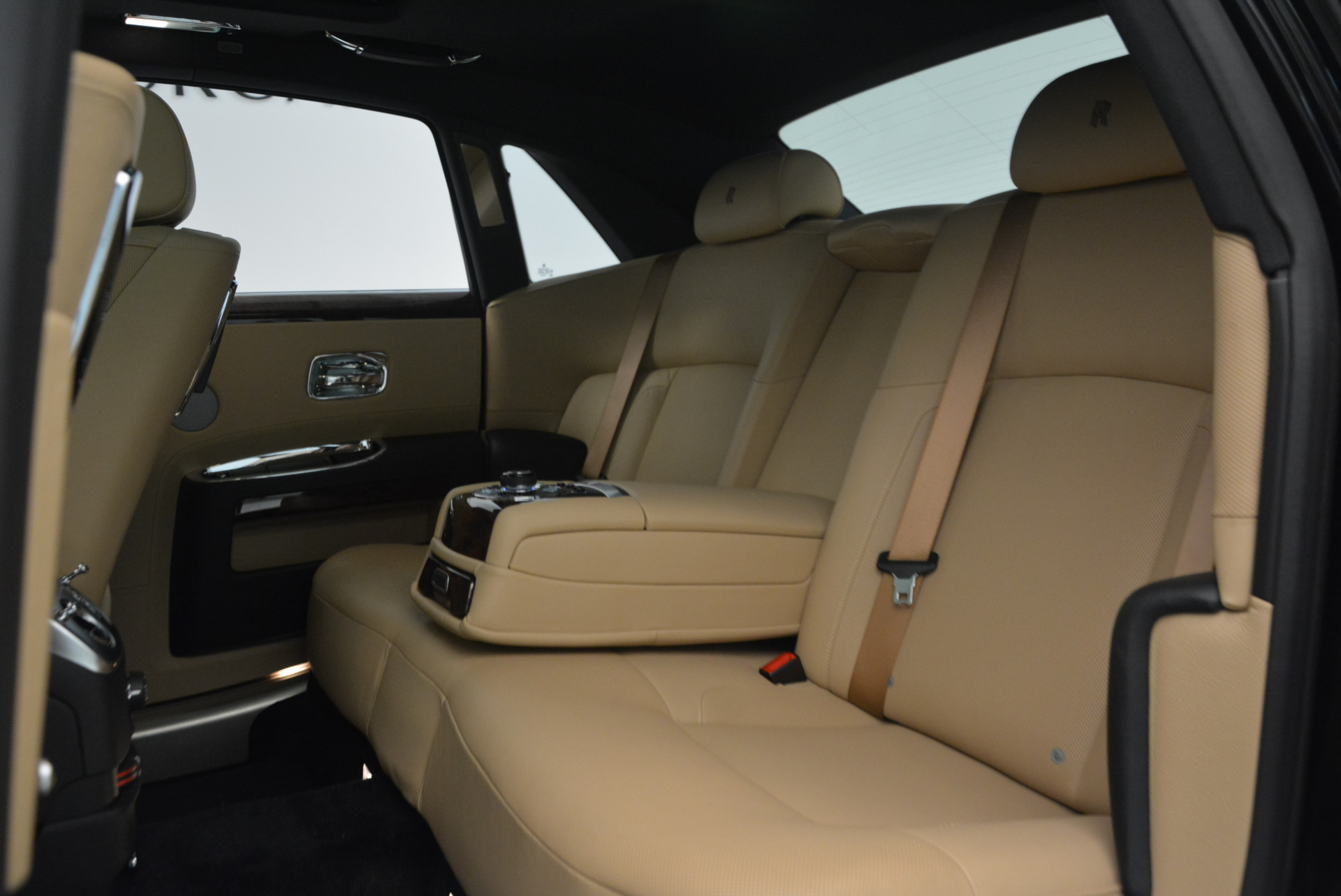 Used 2011 Rolls-Royce Ghost  For Sale 0 In Greenwich, CT