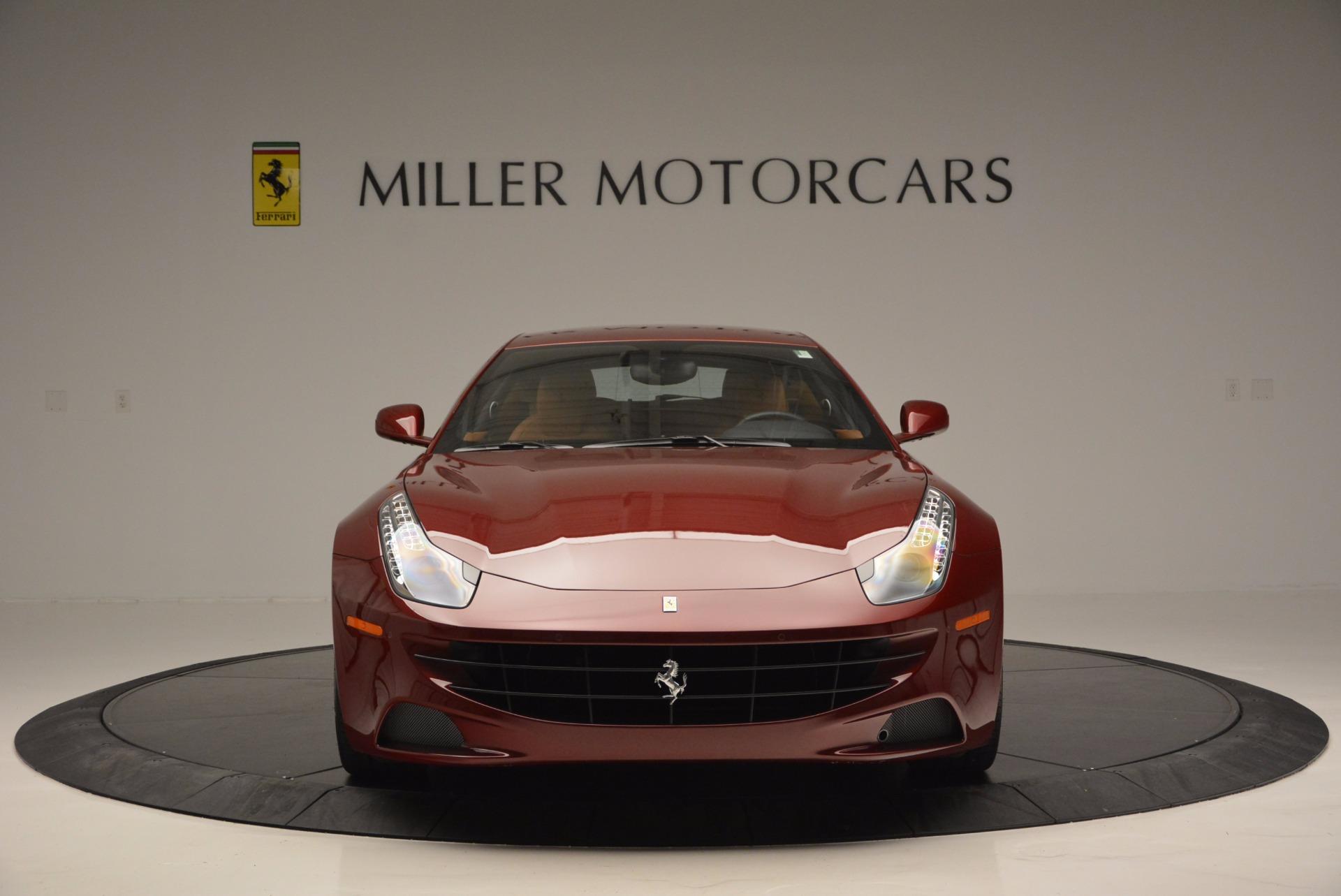 Used 2015 Ferrari FF  For Sale 0 In Greenwich, CT
