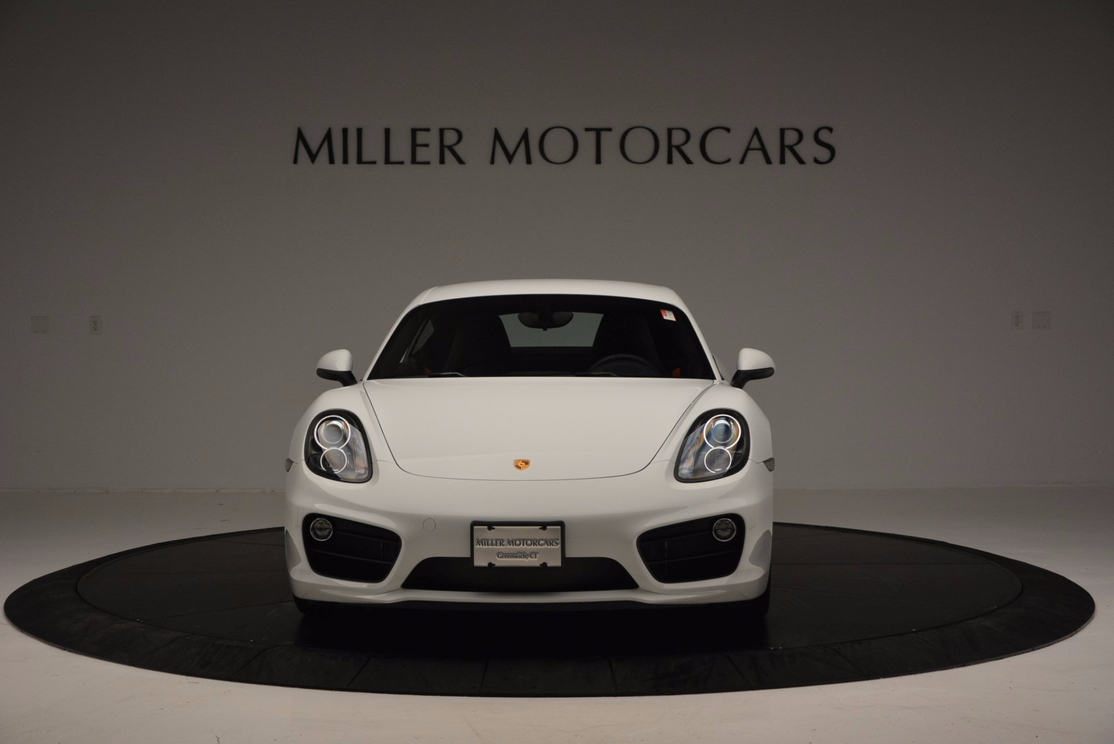 Used 2014 Porsche Cayman S For Sale 0 In Greenwich, CT