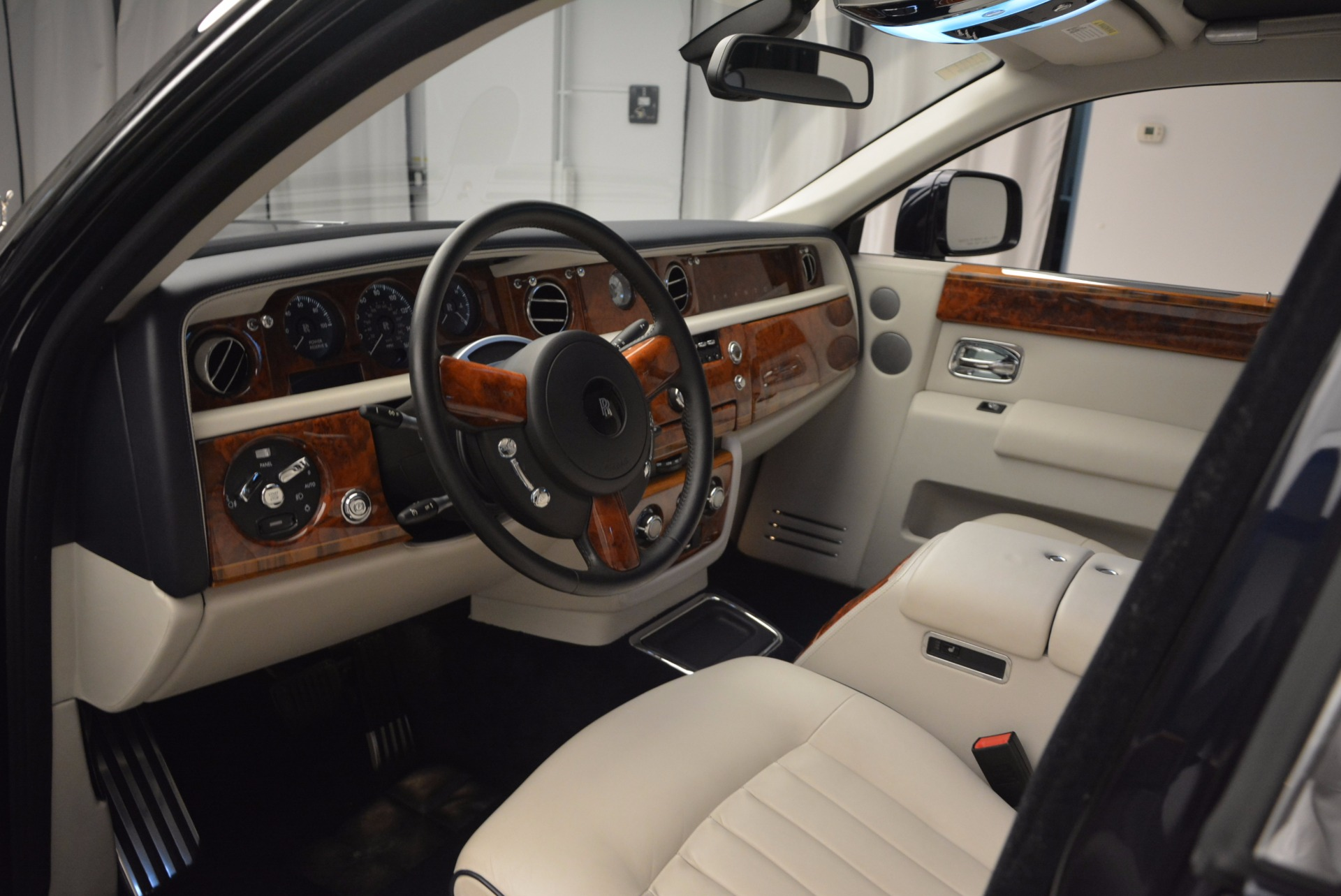 Used 2011 Rolls-Royce Phantom  For Sale 0 In Greenwich, CT
