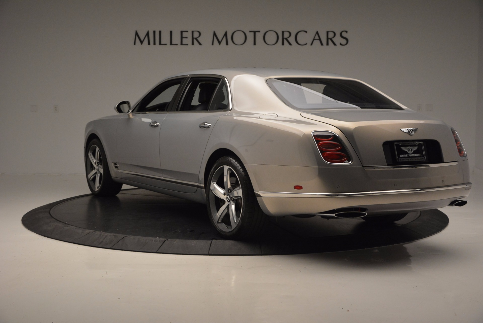 Used 2016 Bentley Mulsanne Speed For Sale 0 In Greenwich, CT
