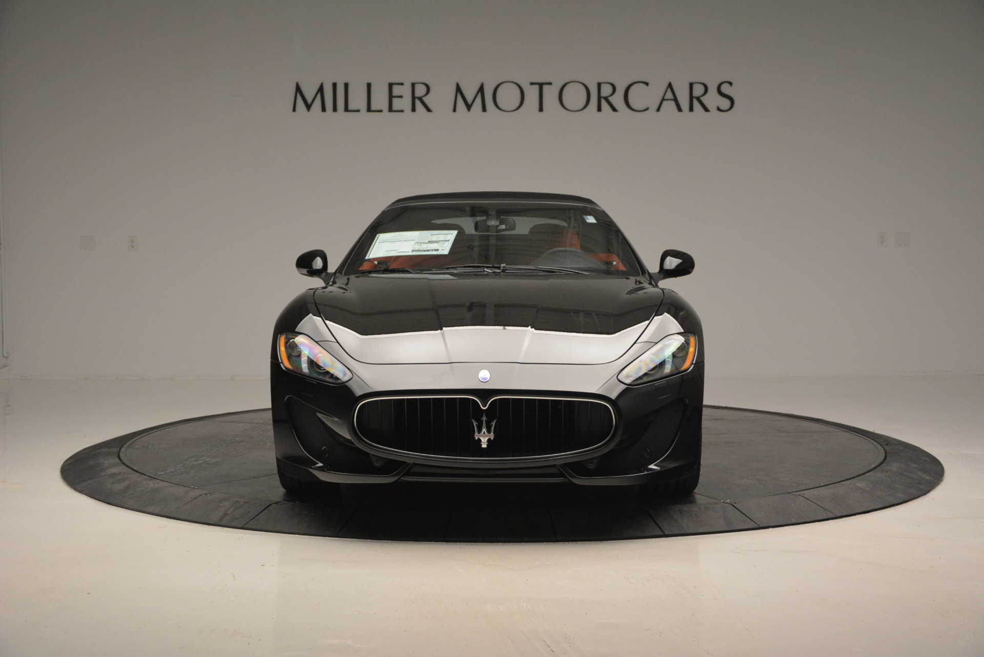 New 2017 Maserati GranTurismo Cab Sport For Sale 0 In Greenwich, CT