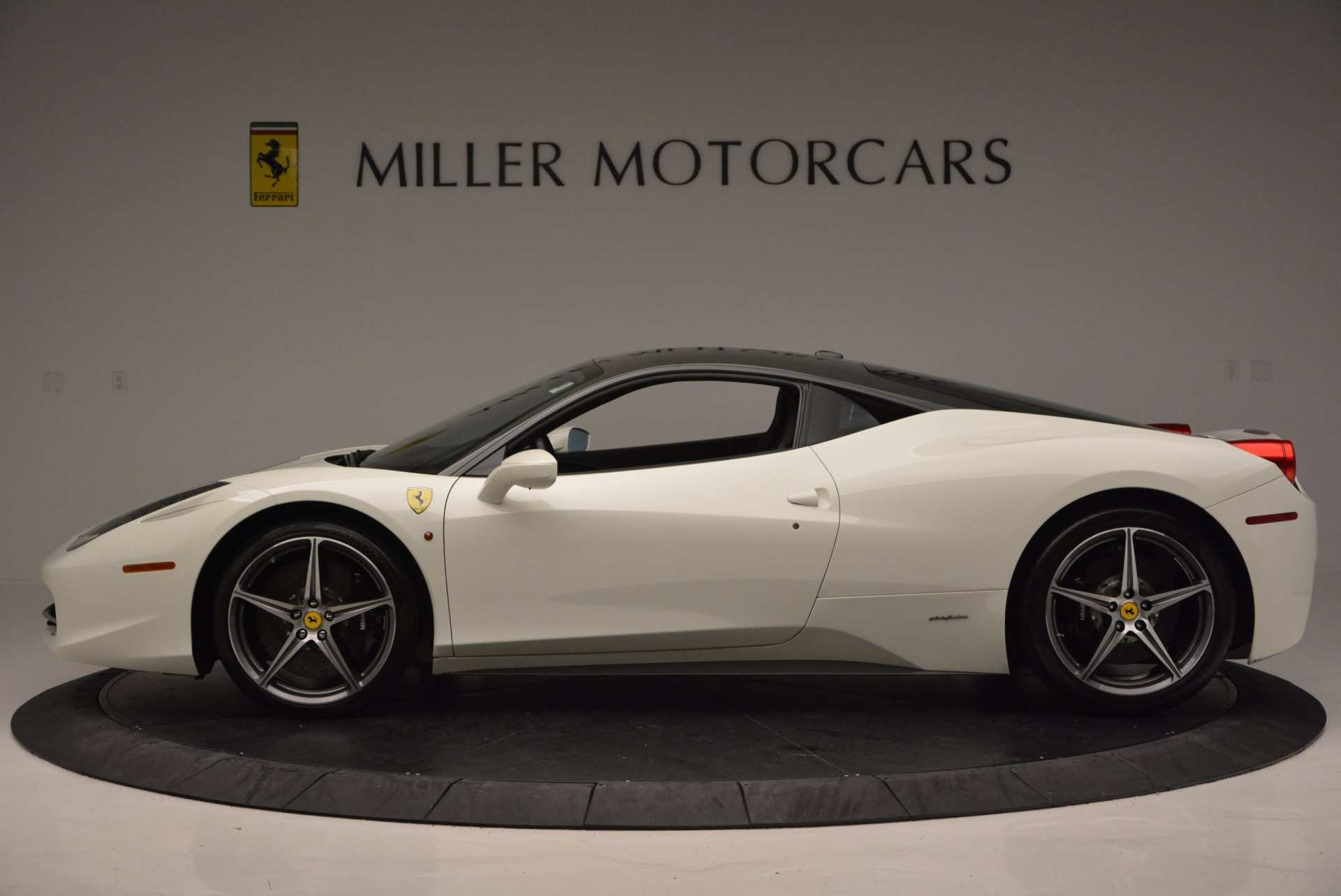 Used 2012 Ferrari 458 Italia  For Sale 0 In Greenwich, CT