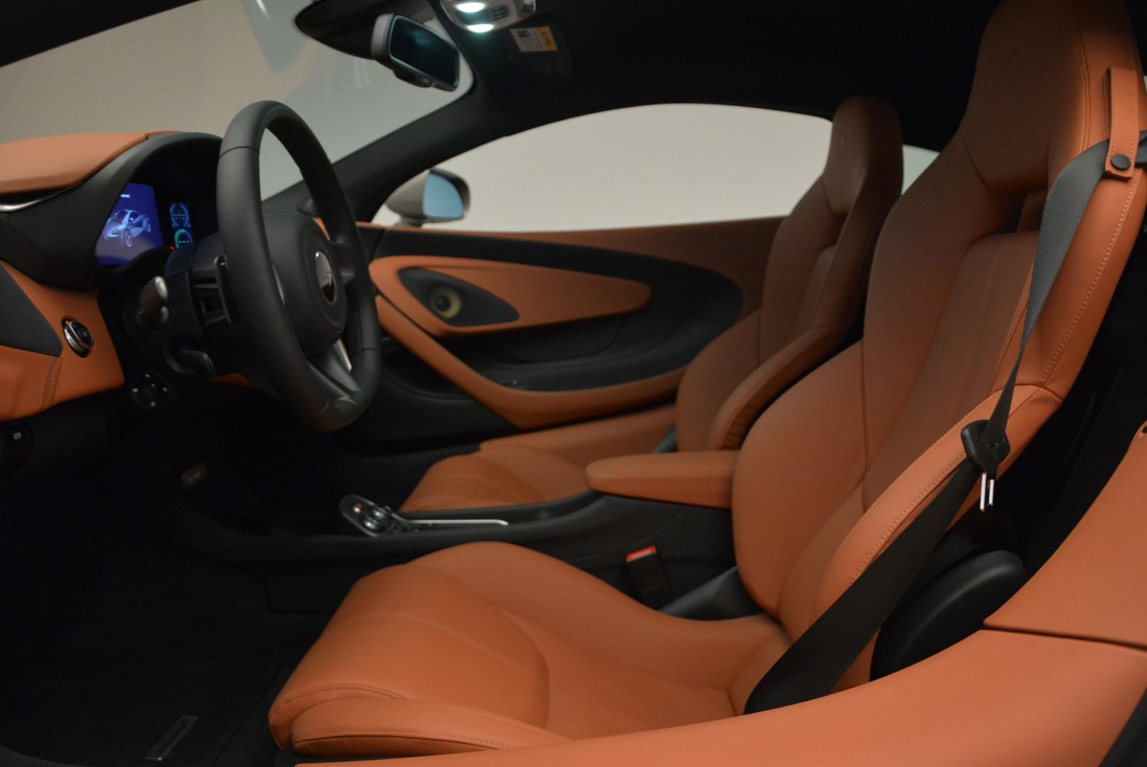 New 2016 McLaren 570S  For Sale 0 In Greenwich, CT