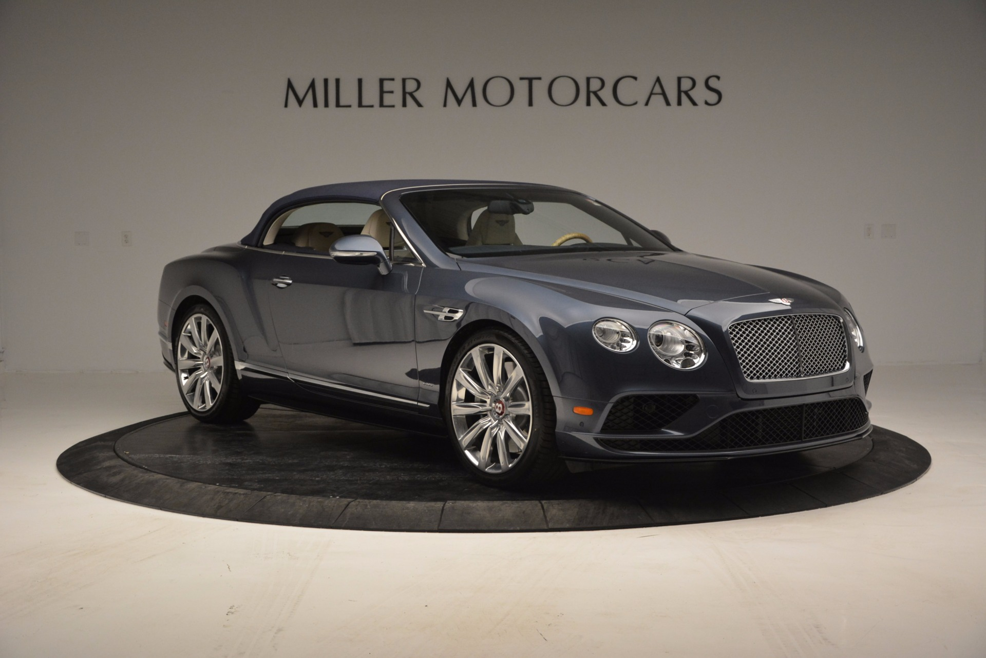 New 2017 Bentley Continental GT V8 S For Sale 0 In Greenwich, CT