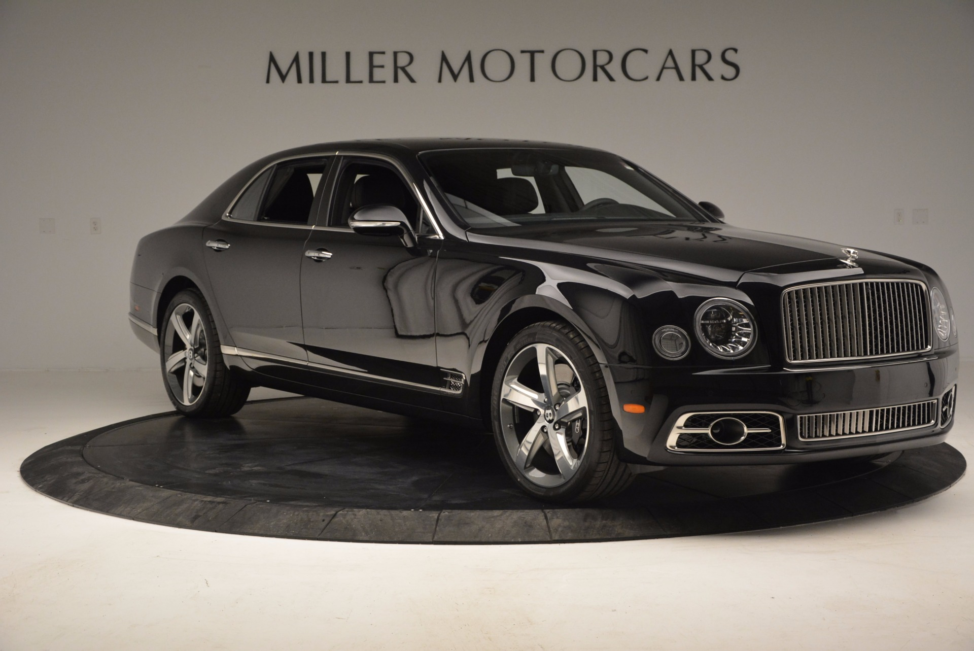 Used 2017 Bentley Mulsanne Speed For Sale 0 In Greenwich, CT
