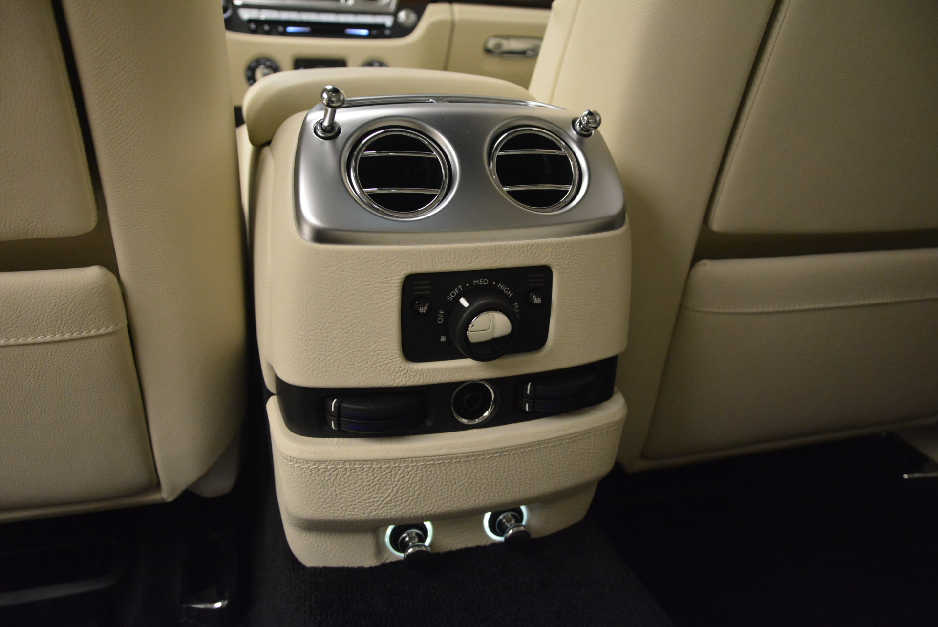 Used 2013 Rolls-Royce Ghost  For Sale 0 In Greenwich, CT