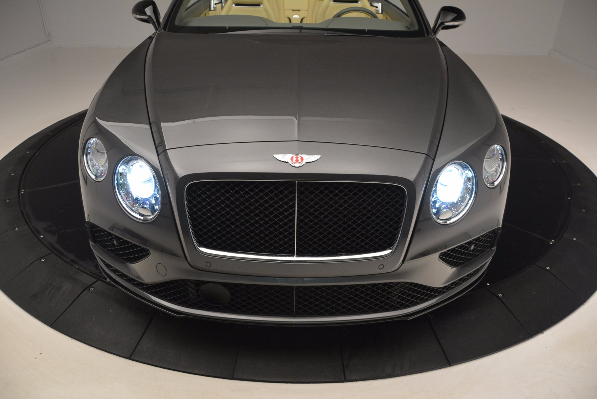 Used 2017 Bentley Continental GT V8 S For Sale 0 In Greenwich, CT