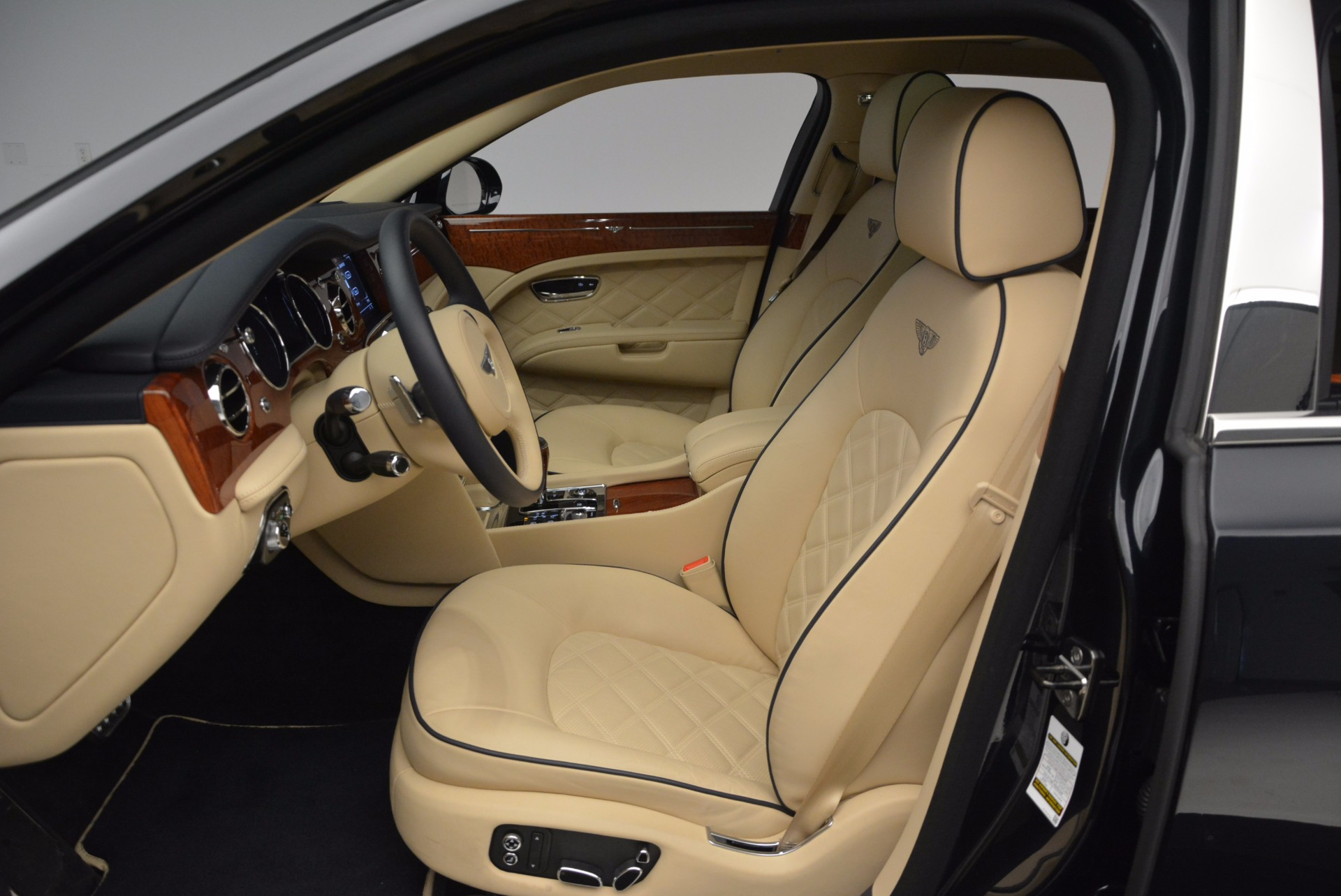 Used 2016 Bentley Mulsanne  For Sale 0 In Greenwich, CT