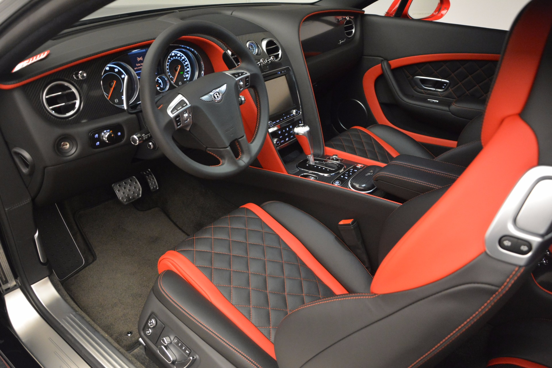 New 2017 Bentley Continental GT Speed For Sale 0 In Greenwich, CT
