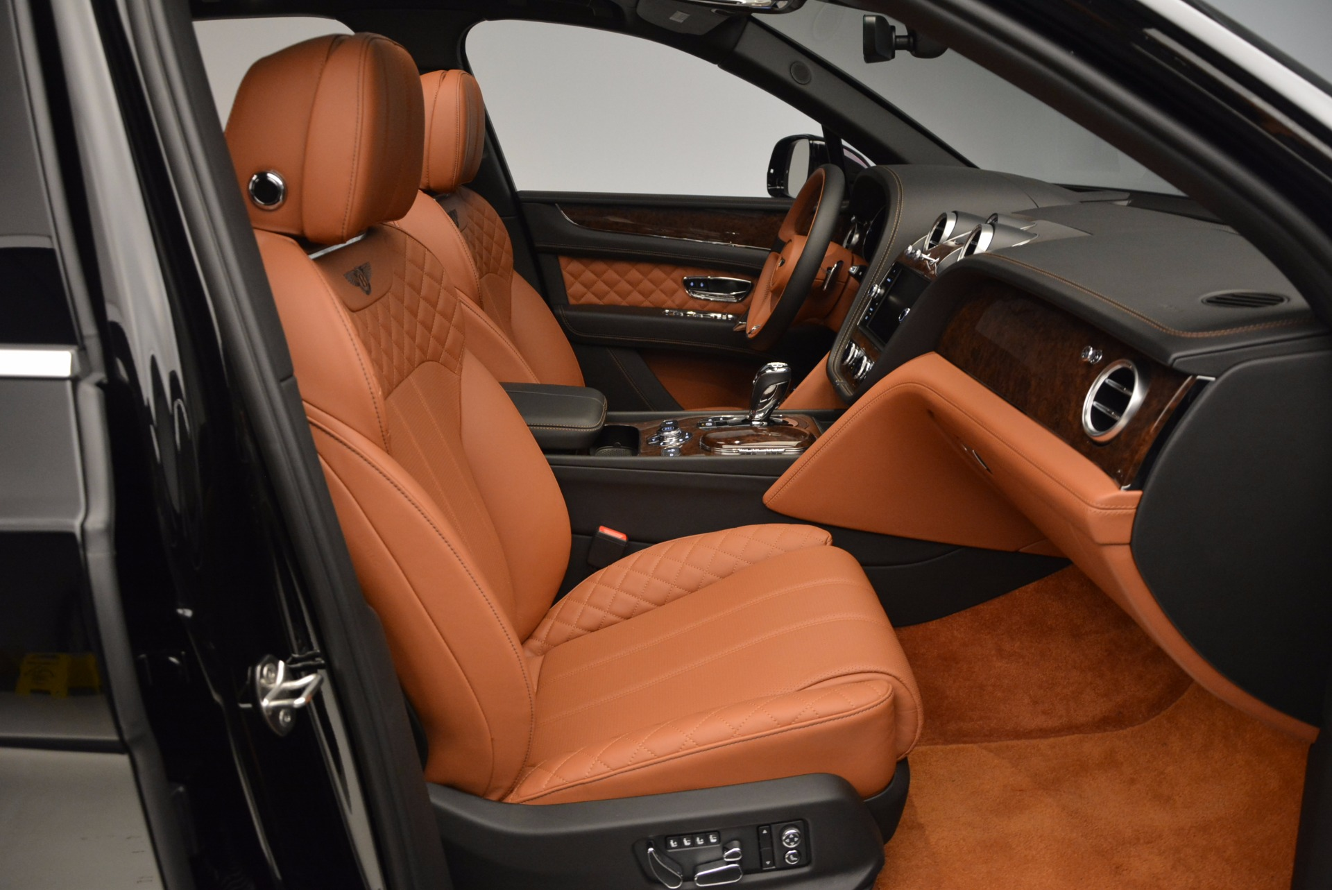 Used 2017 Bentley Bentayga  For Sale 0 In Greenwich, CT