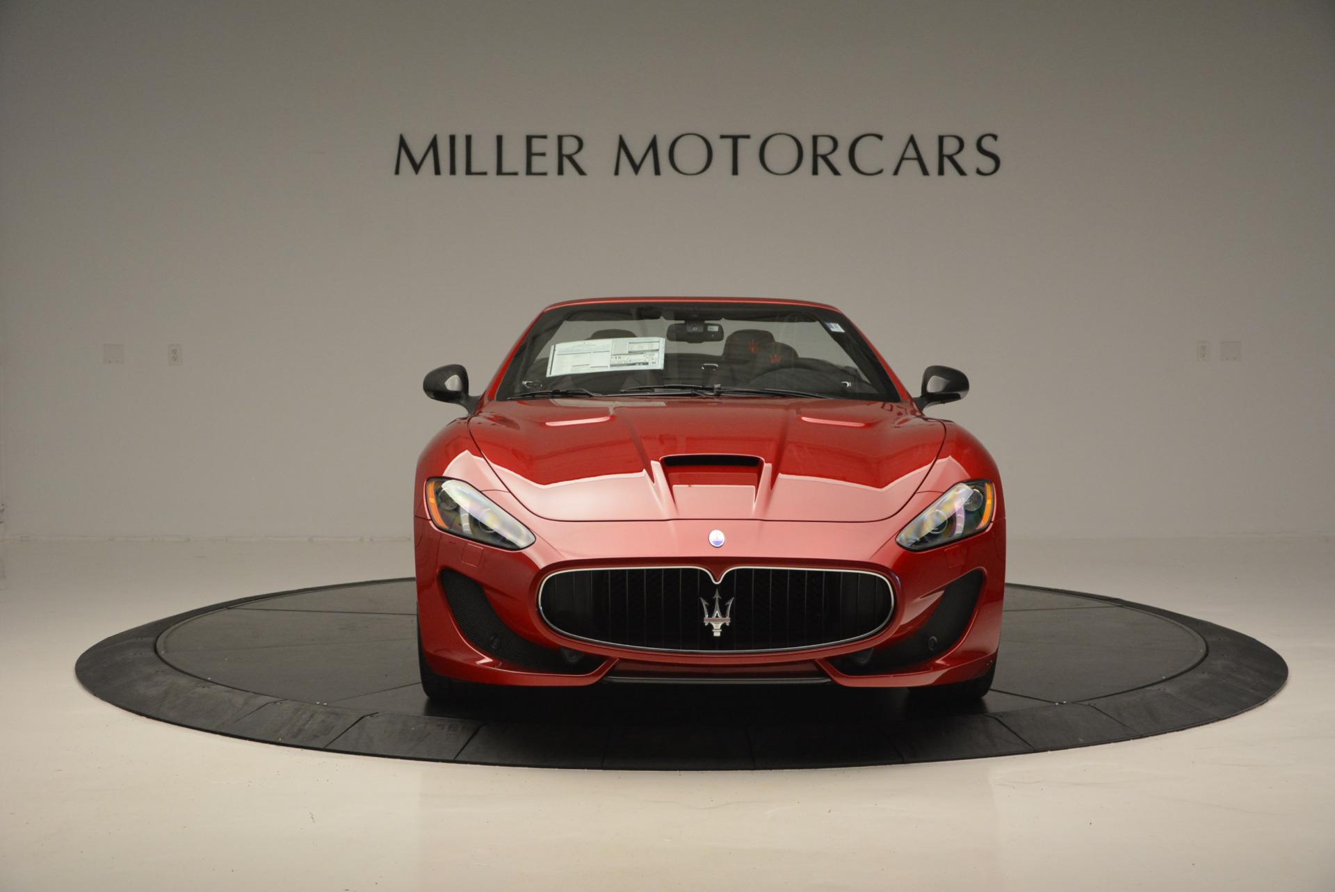 New 2017 Maserati GranTurismo Sport Special Edition For Sale 0 In Greenwich, CT