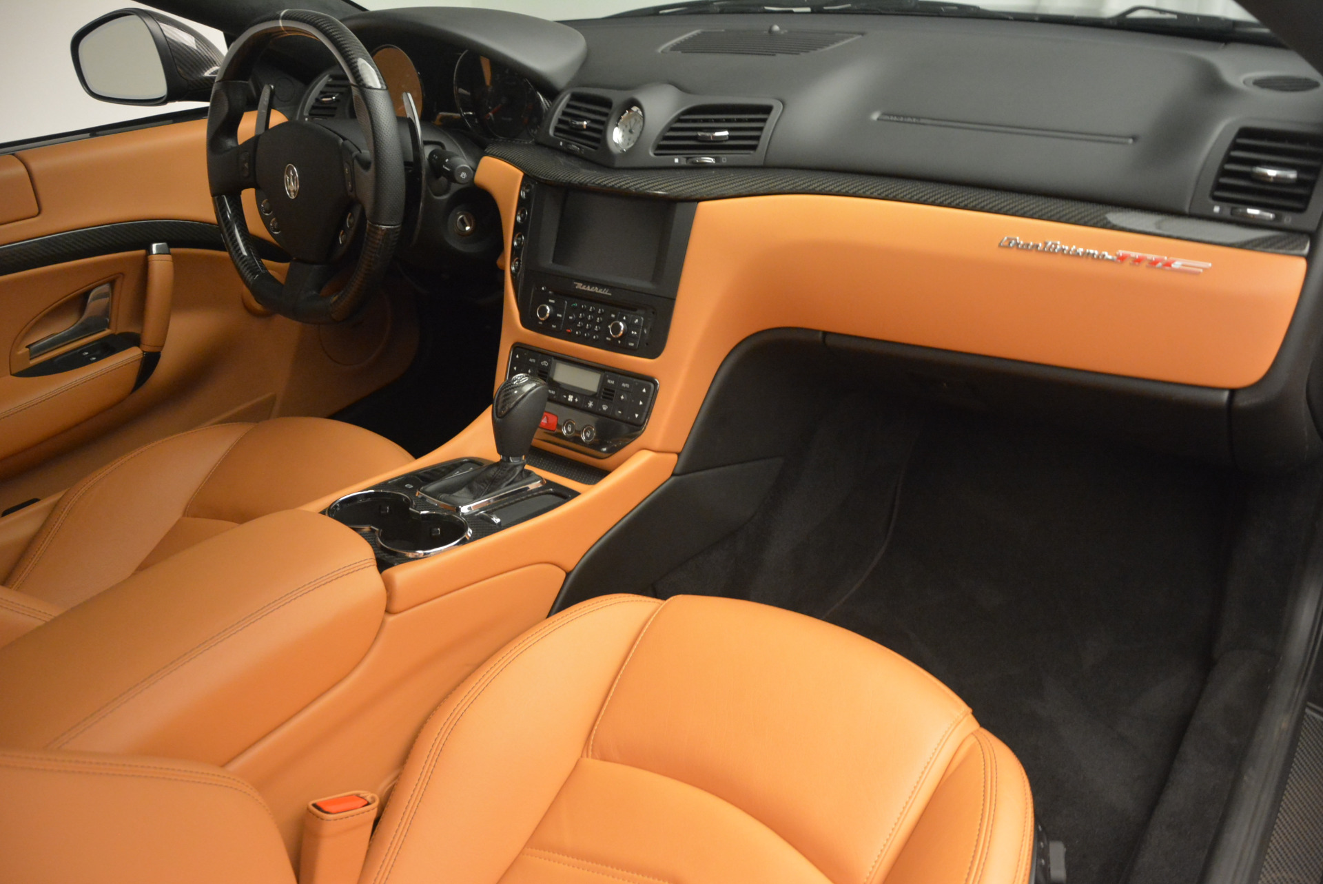 Used 2013 Maserati GranTurismo MC For Sale 0 In Greenwich, CT