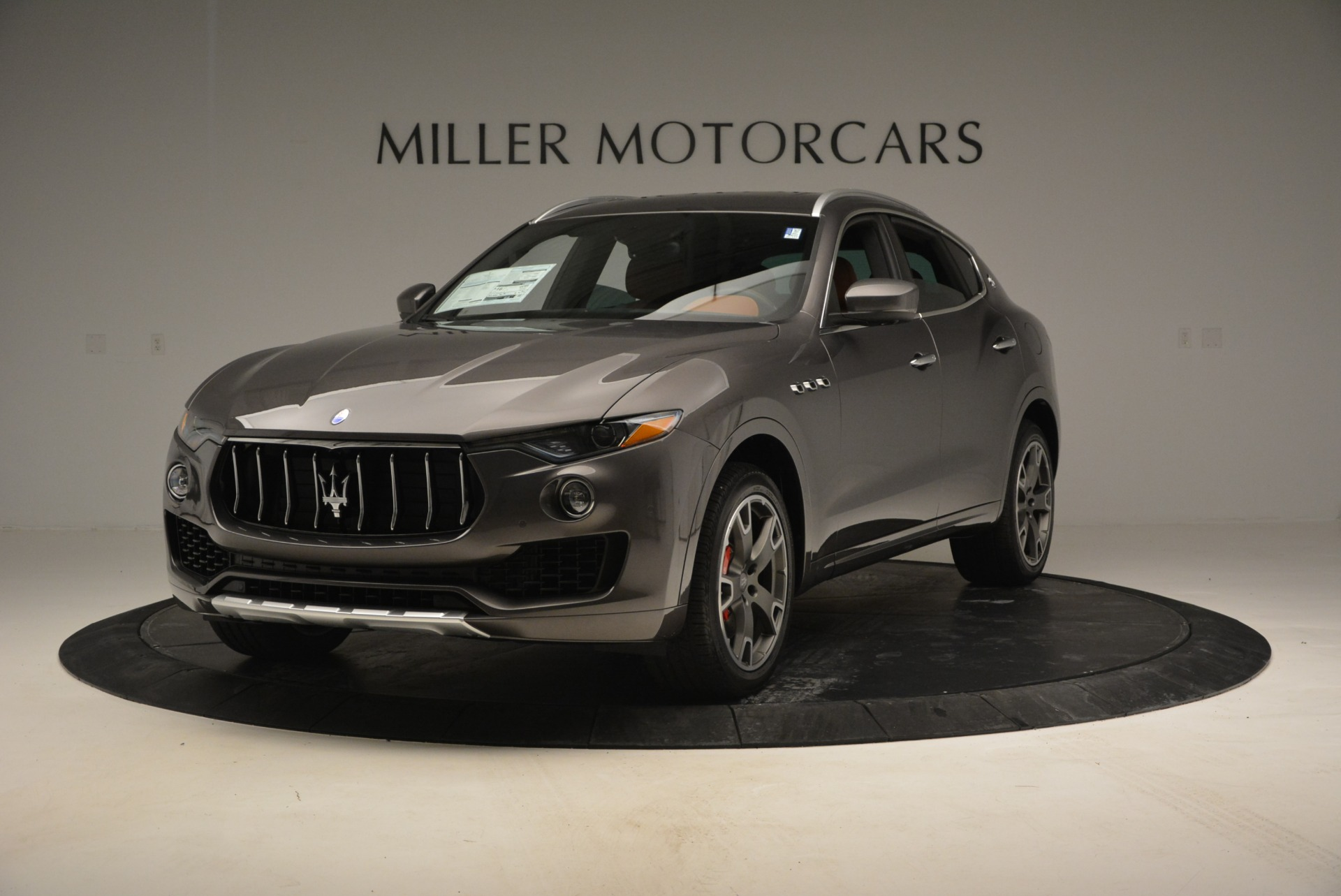 New 2017 Maserati Levante S For Sale 0 In Greenwich, CT