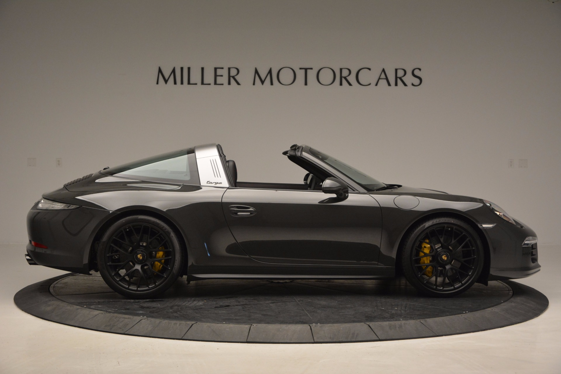 Used 2016 Porsche 911 Targa 4 GTS For Sale 0 In Greenwich, CT