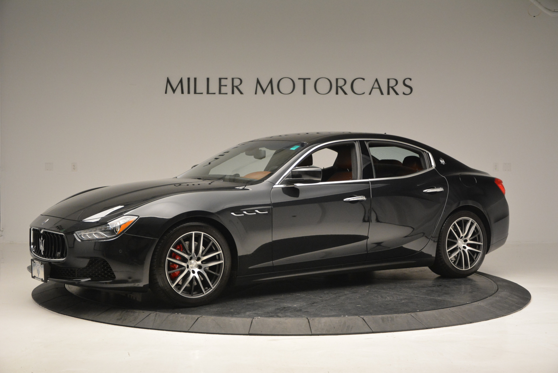 Used 2014 Maserati Ghibli S Q4 For Sale 0 In Greenwich, CT