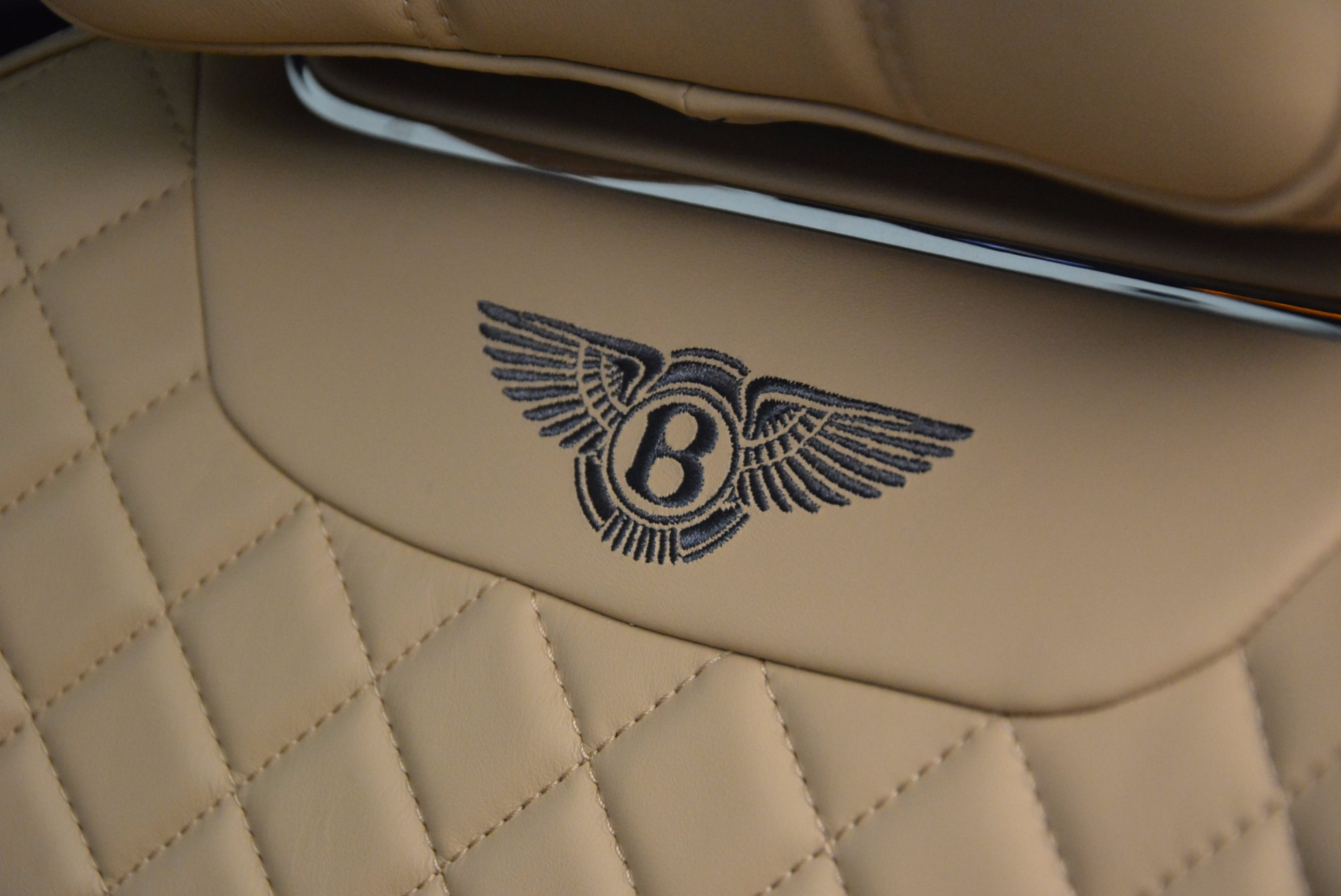 New 2017 Bentley Bentayga  For Sale 0 In Greenwich, CT