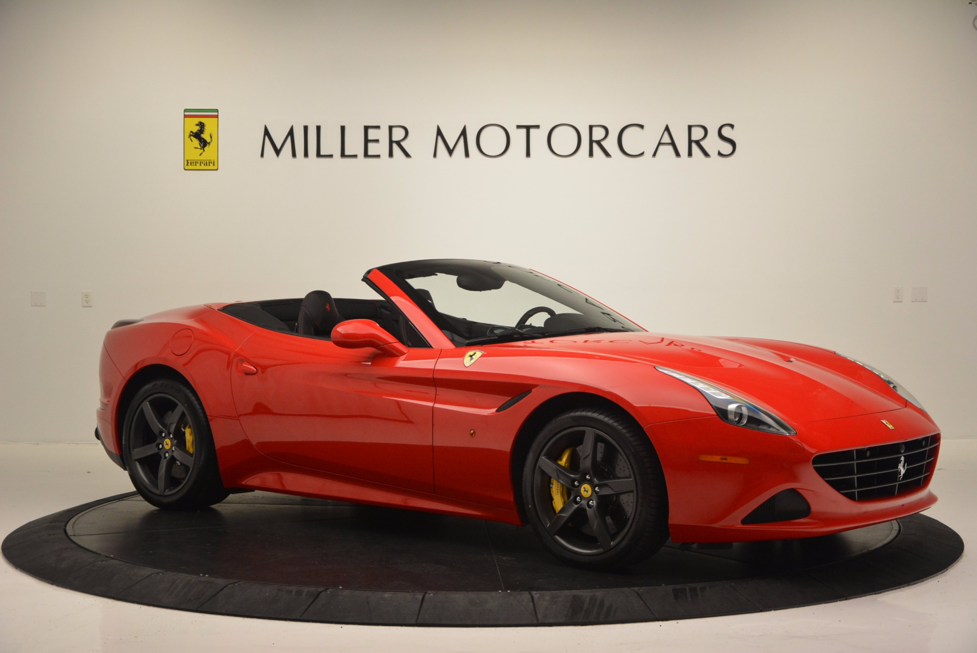 Used 2016 Ferrari California T Handling Speciale For Sale 155900 In Greenwich, CT