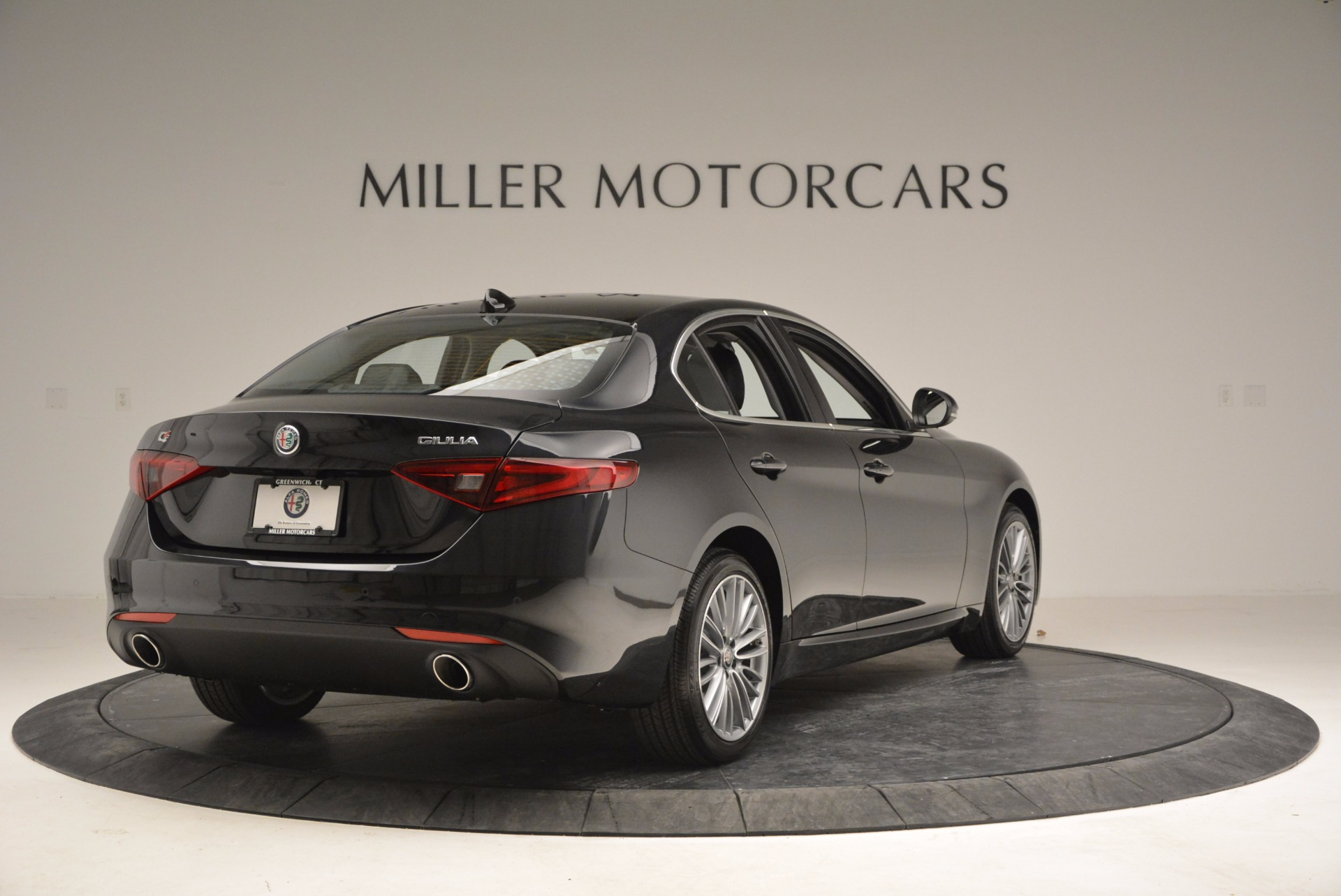 New 2017 Alfa Romeo Giulia Ti For Sale 0 In Greenwich, CT