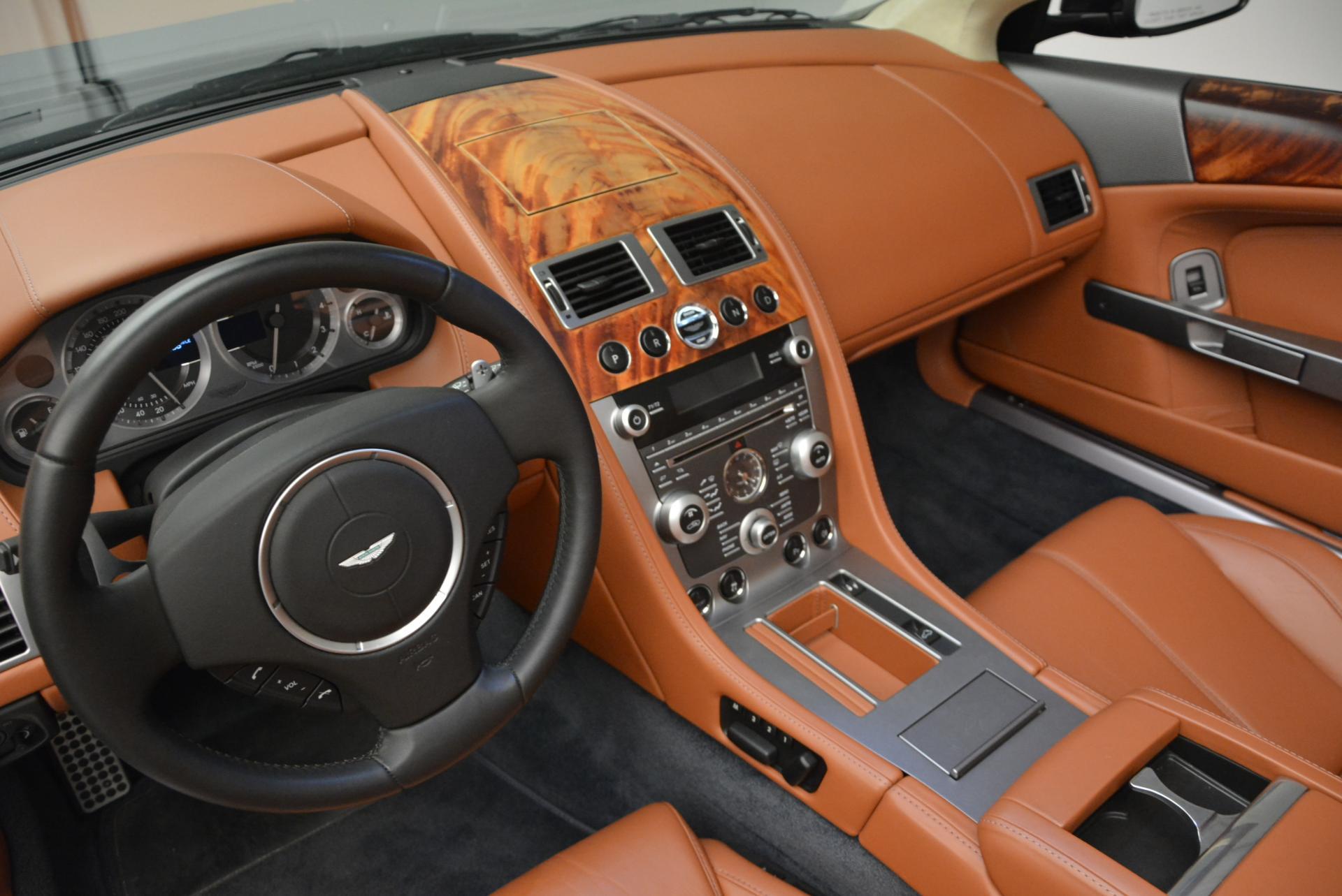 Aston Martin DB Volante Stock For Sale Near Greenwich - Aston martin db9 volante price