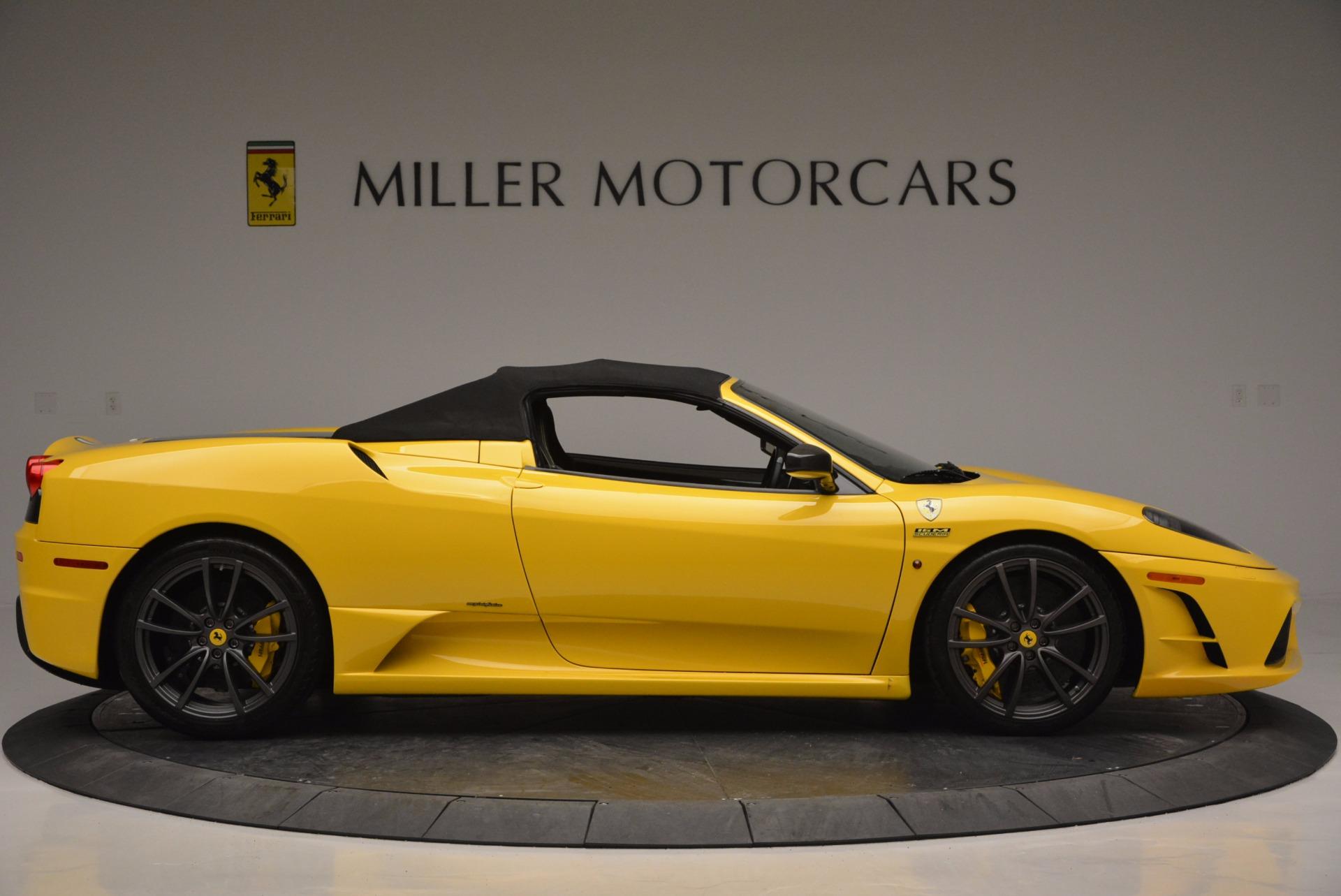 Used 2009 Ferrari F430 Scuderia 16M For Sale 0 In Greenwich, CT